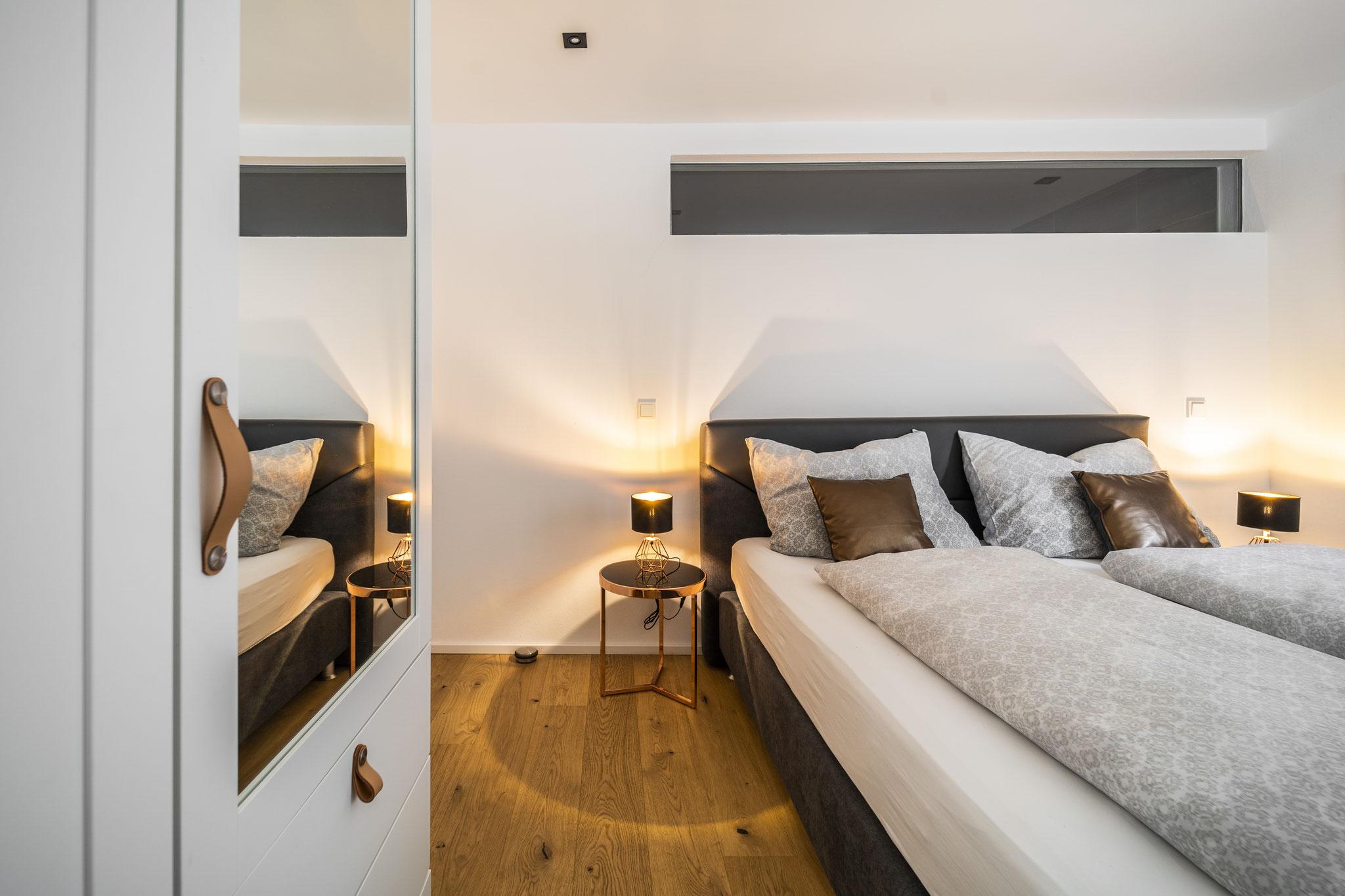 Bedroom Waldrose