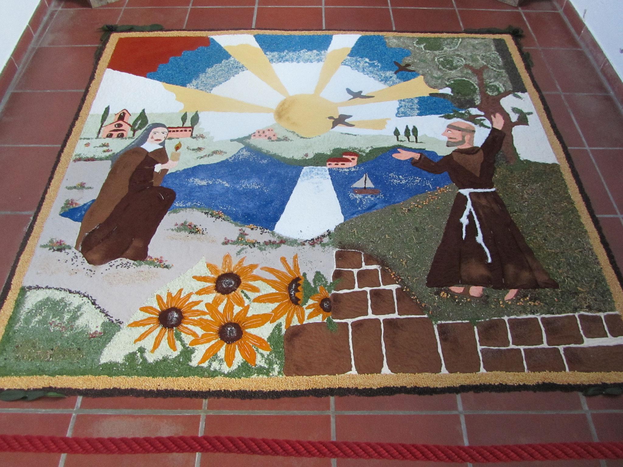 2015 - Der Sonnengesang des heiligen Franziskus