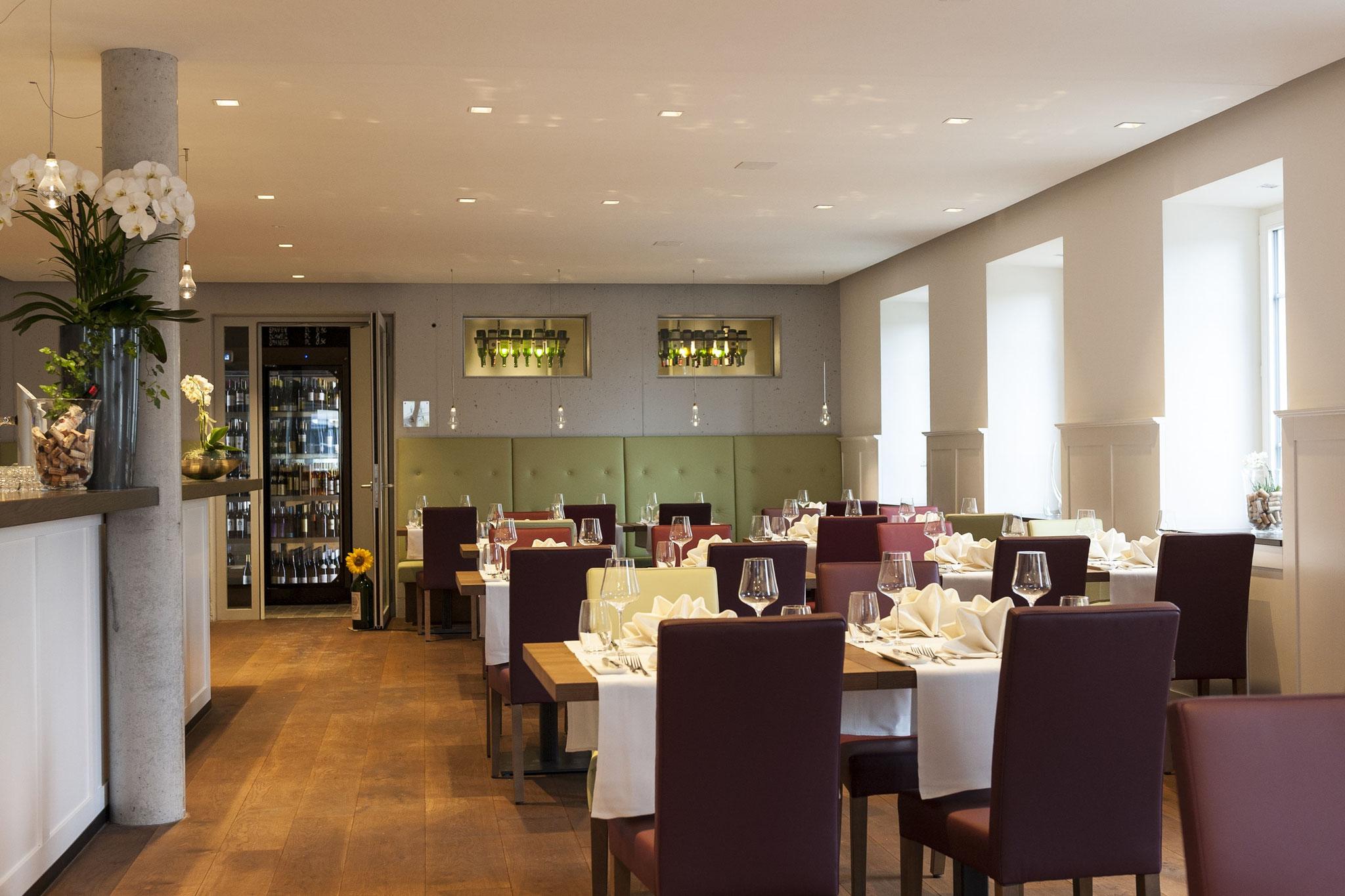 Restaurant Wunderbrunnen Gaststube
