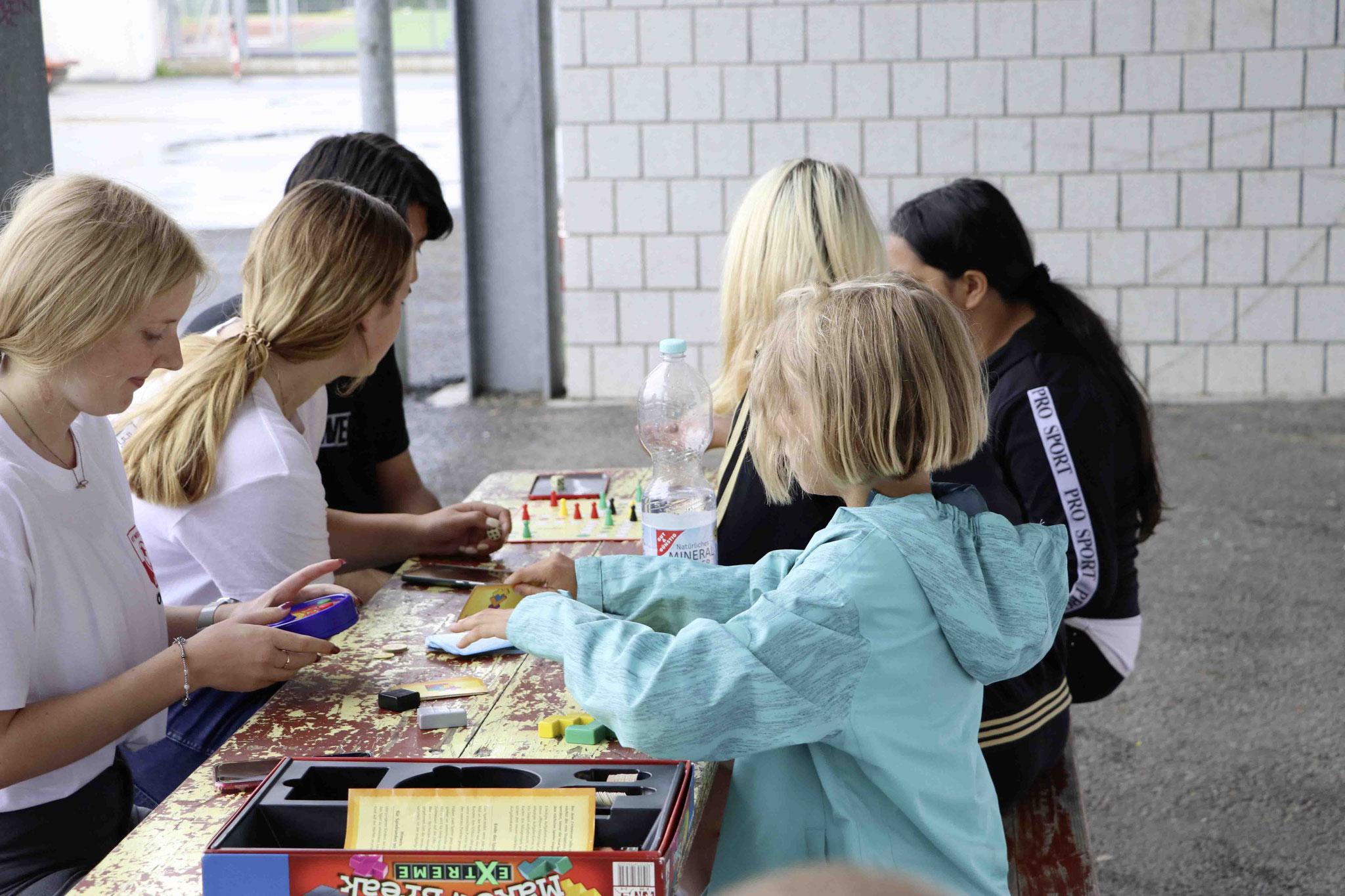 Rot Weiss Ahlen Junioren, Kinderferienspiele 2020