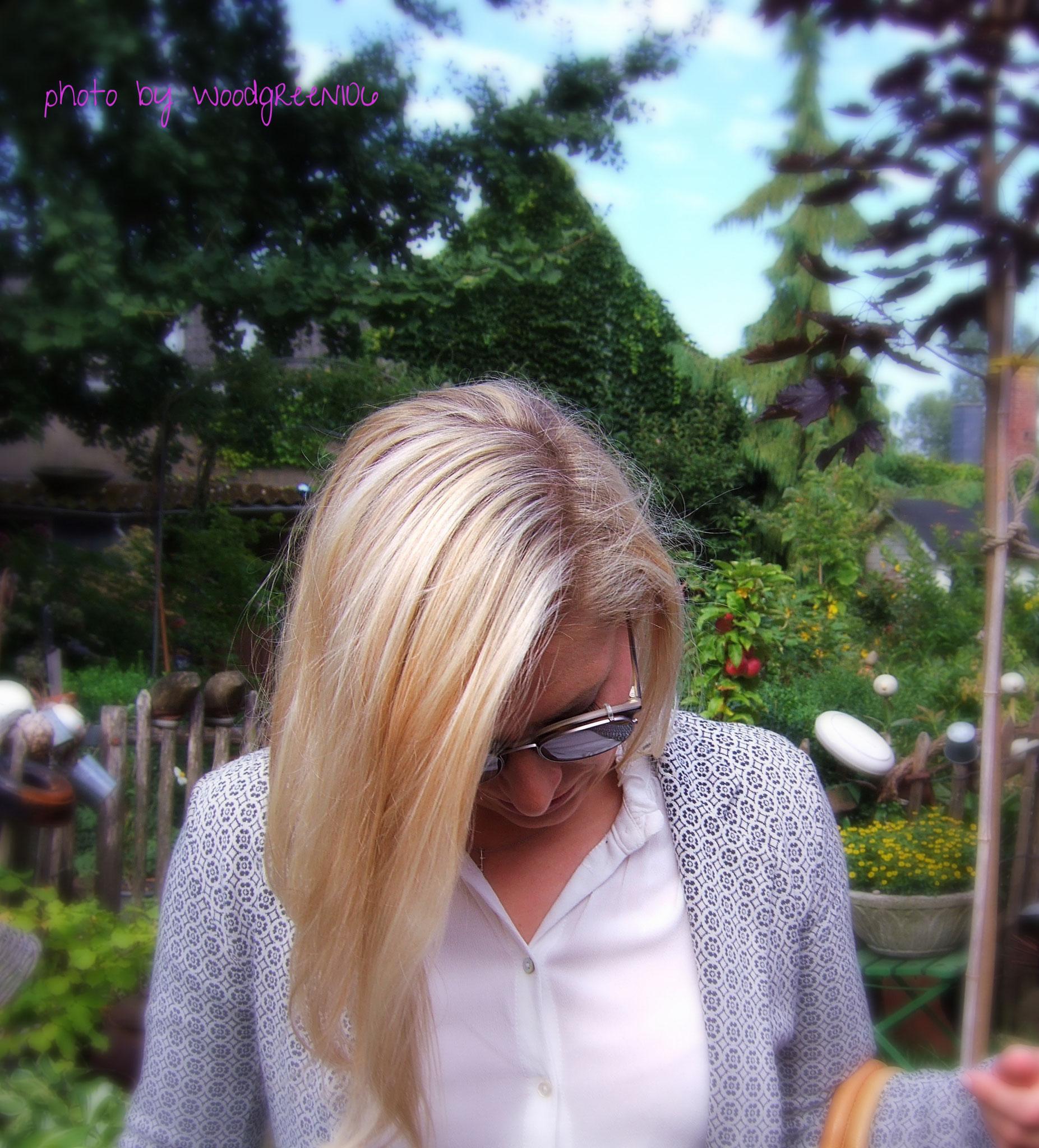 Brille von Munic EyeWear (Das Outfit hat es nicht auf den Blog geschafft)
