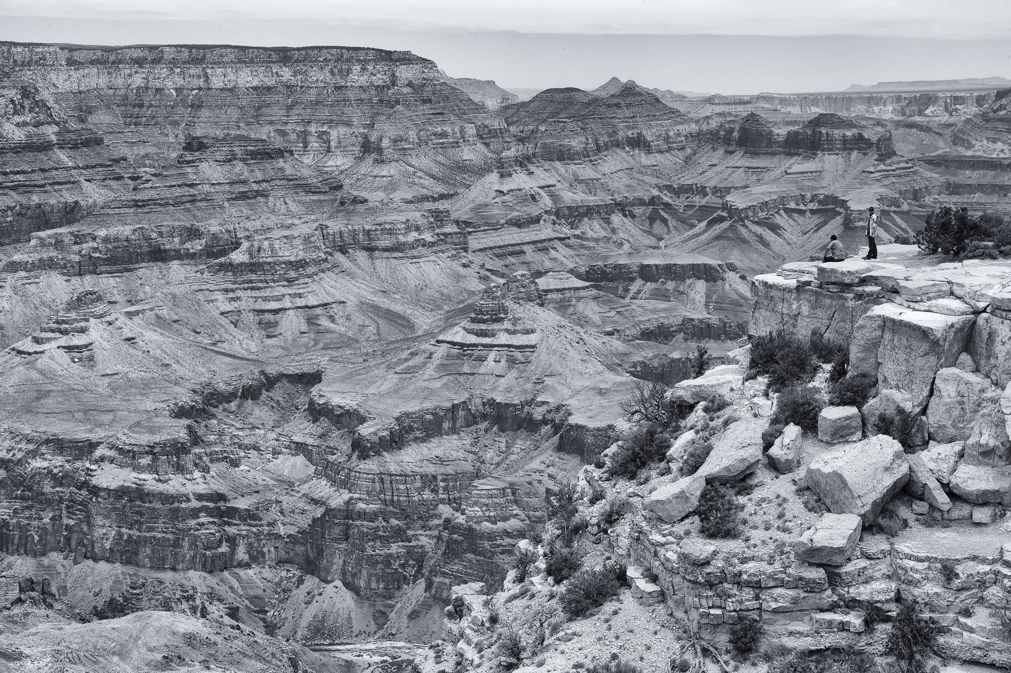 © Hans G. Lehmann | Grand Canyon, Arizona, USA