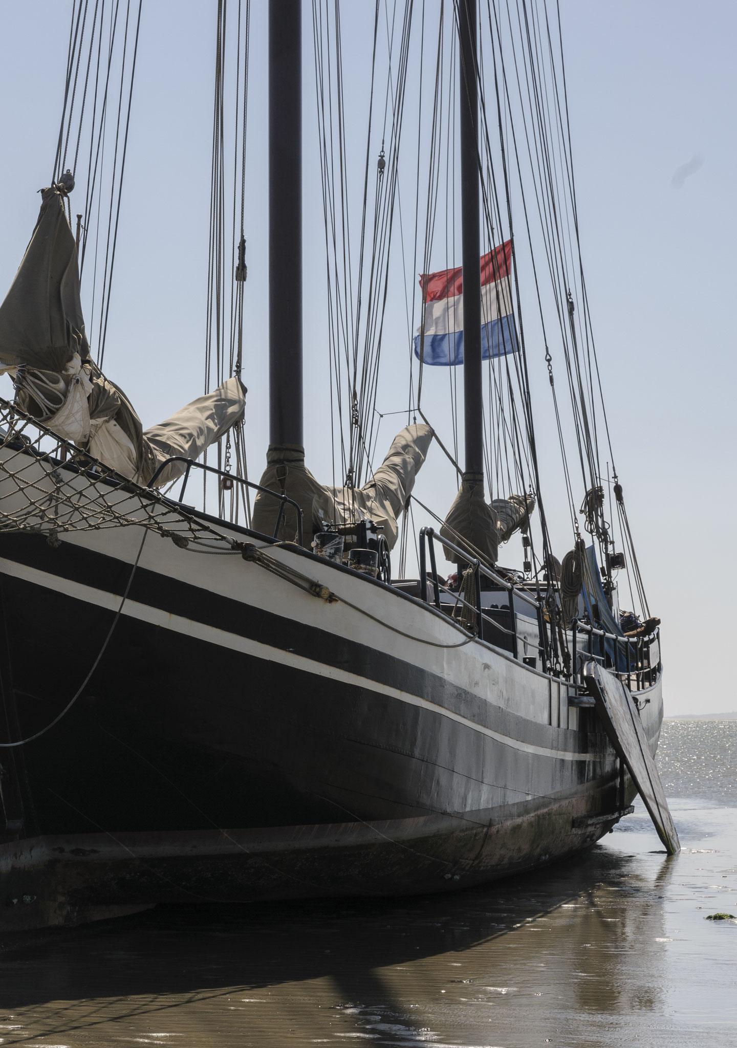 Zeilschip Minerva