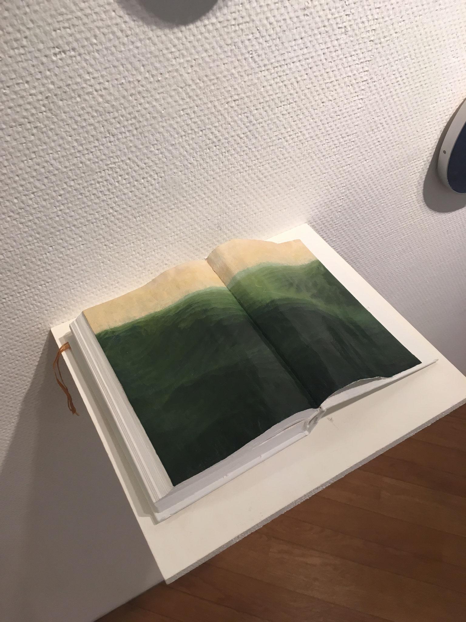 2018.07.02~07.07「変容する風景」@galerie shimon