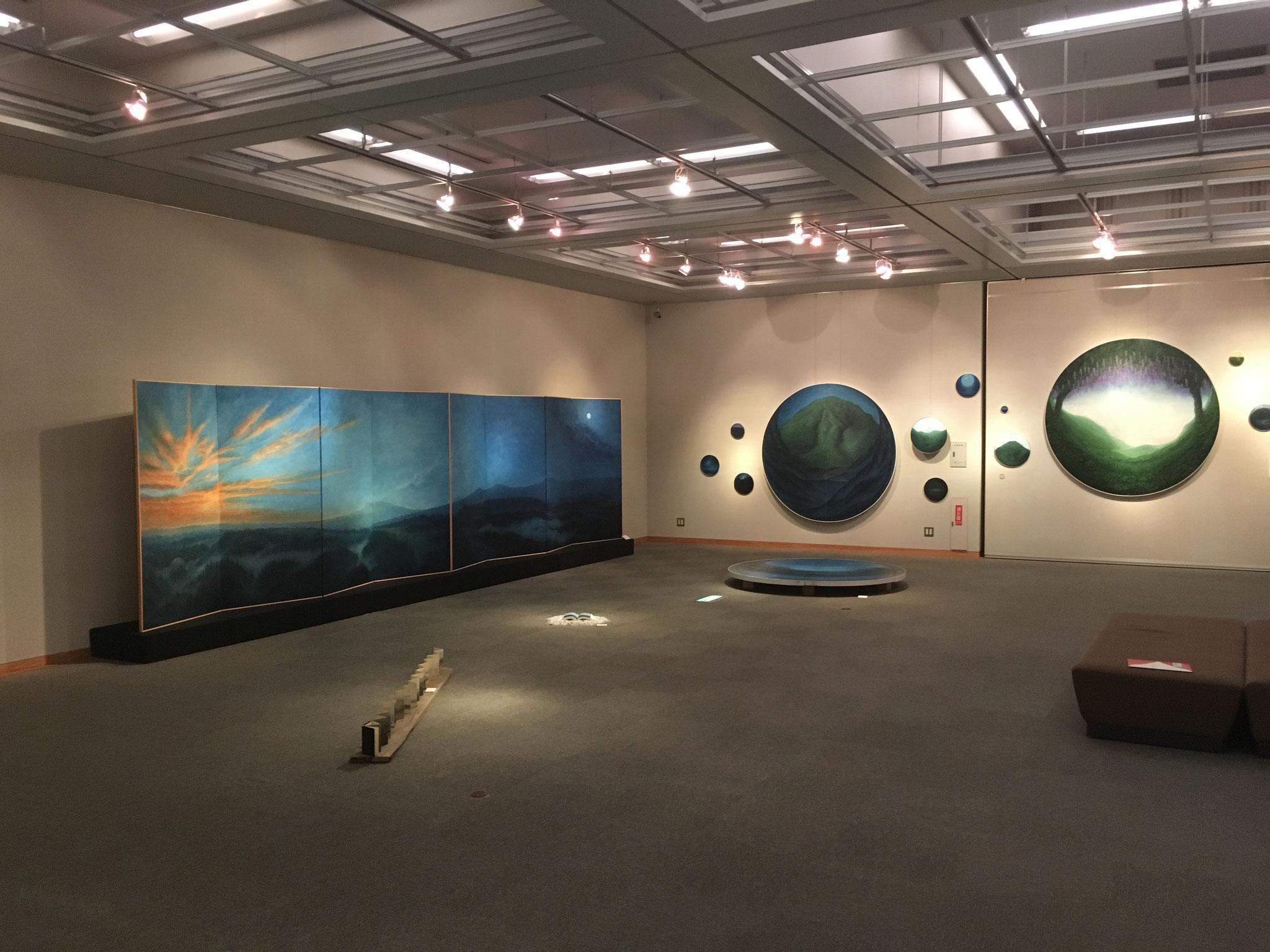2019.07.14~09.17.「信州新世代のアーティスト展 next 」@おぶせミュージアム