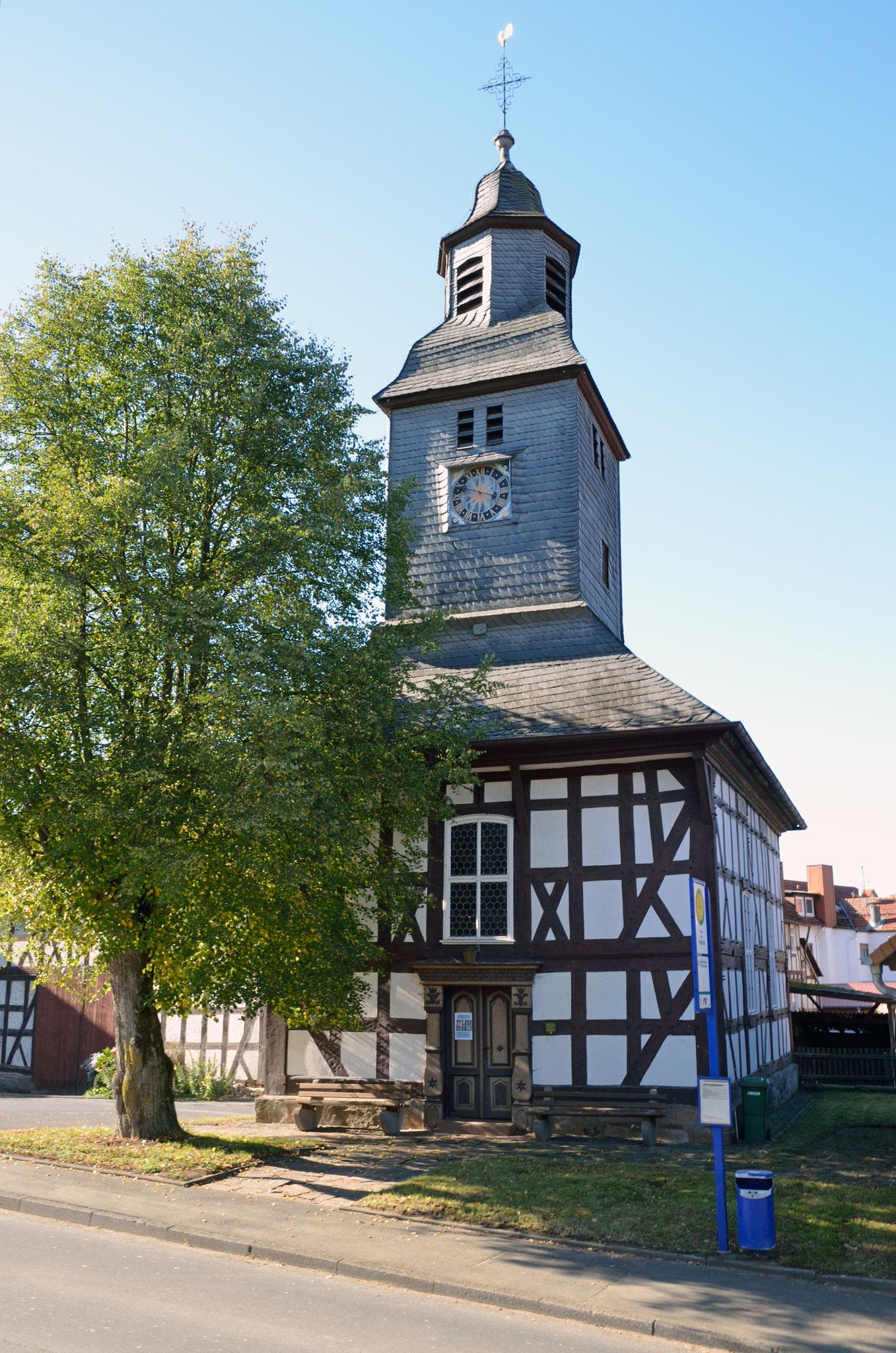Kirche Allna, Bildquelle: Hydro, Wikipedia