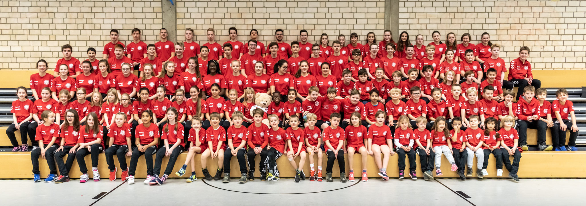 Unsere Jugend 2018/19