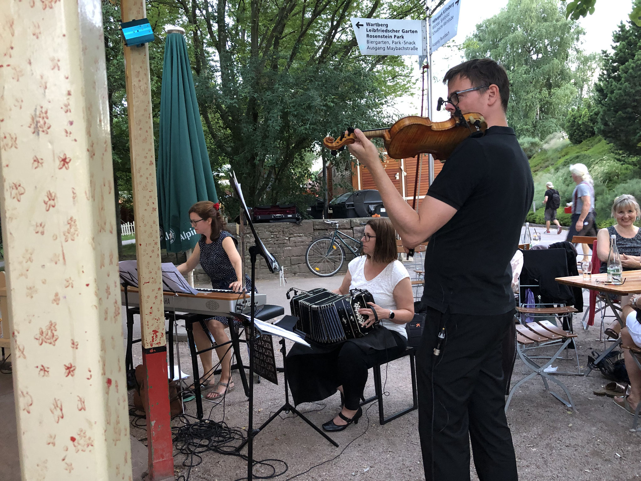 Trio de la Plata