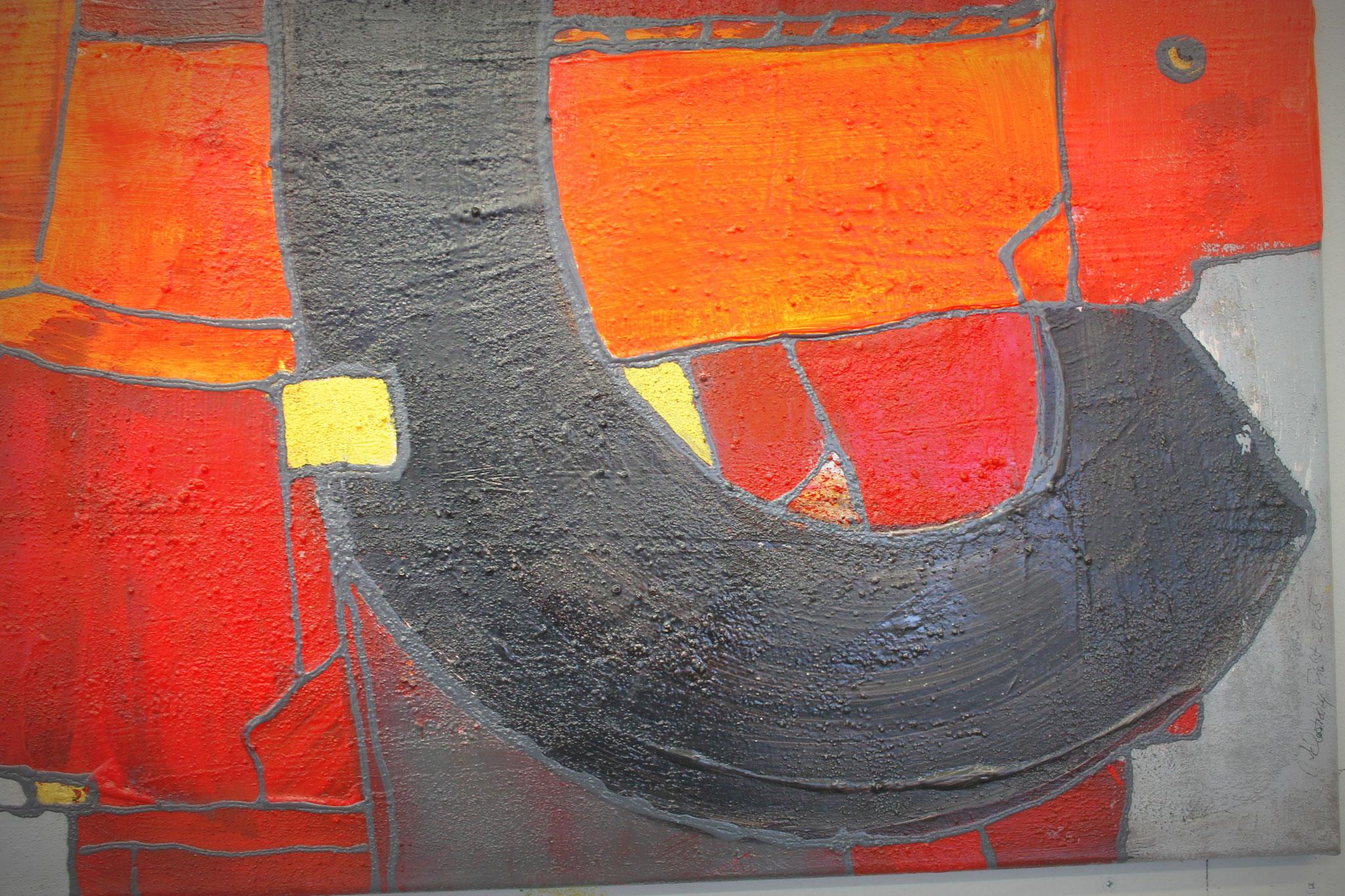 50/70 cm Farbe und Form