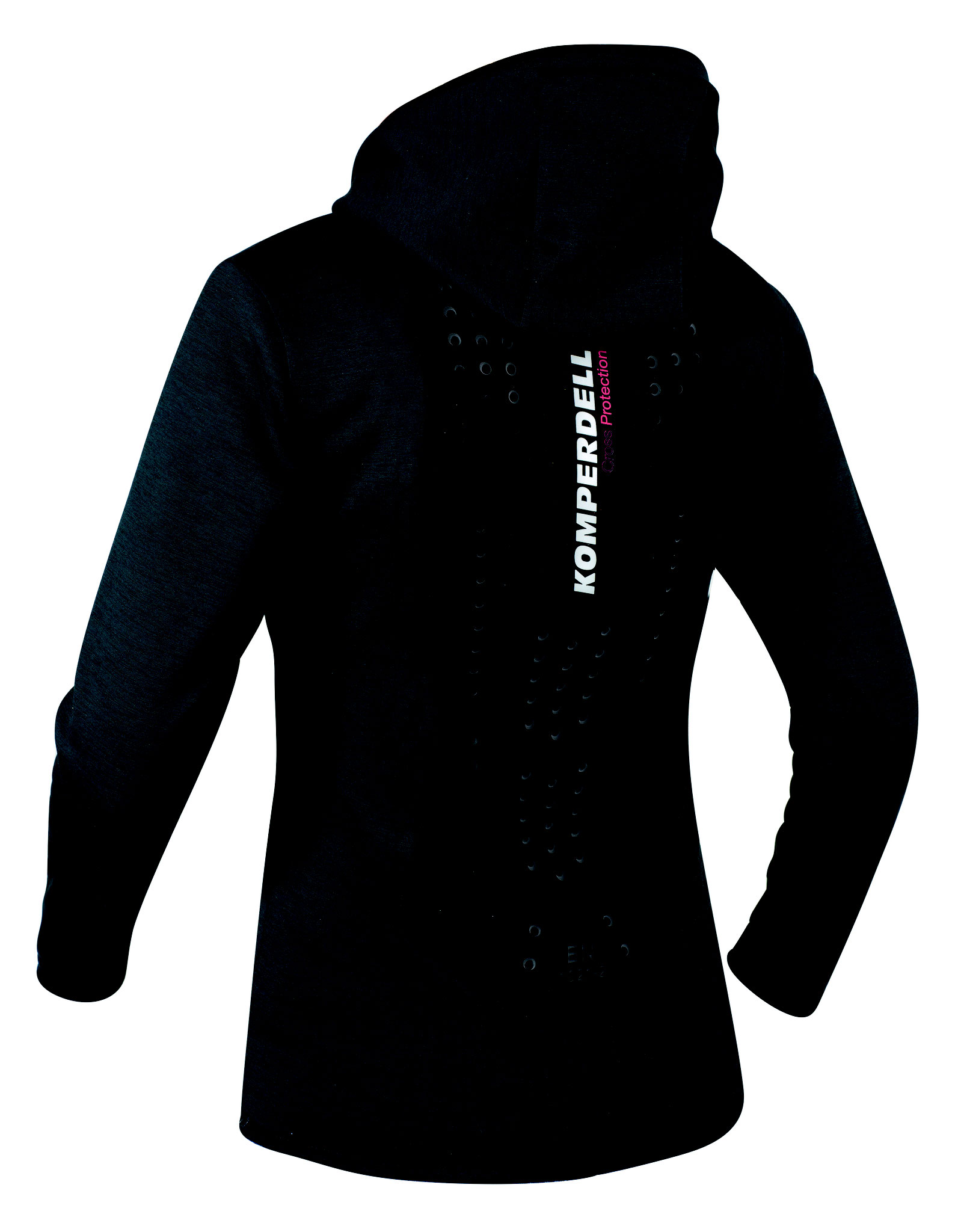 KOMPERDELL HOODY Protection Shirt