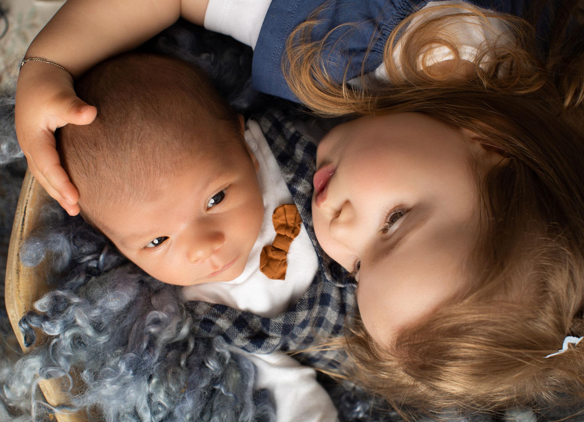 Neugeborenen Shooting