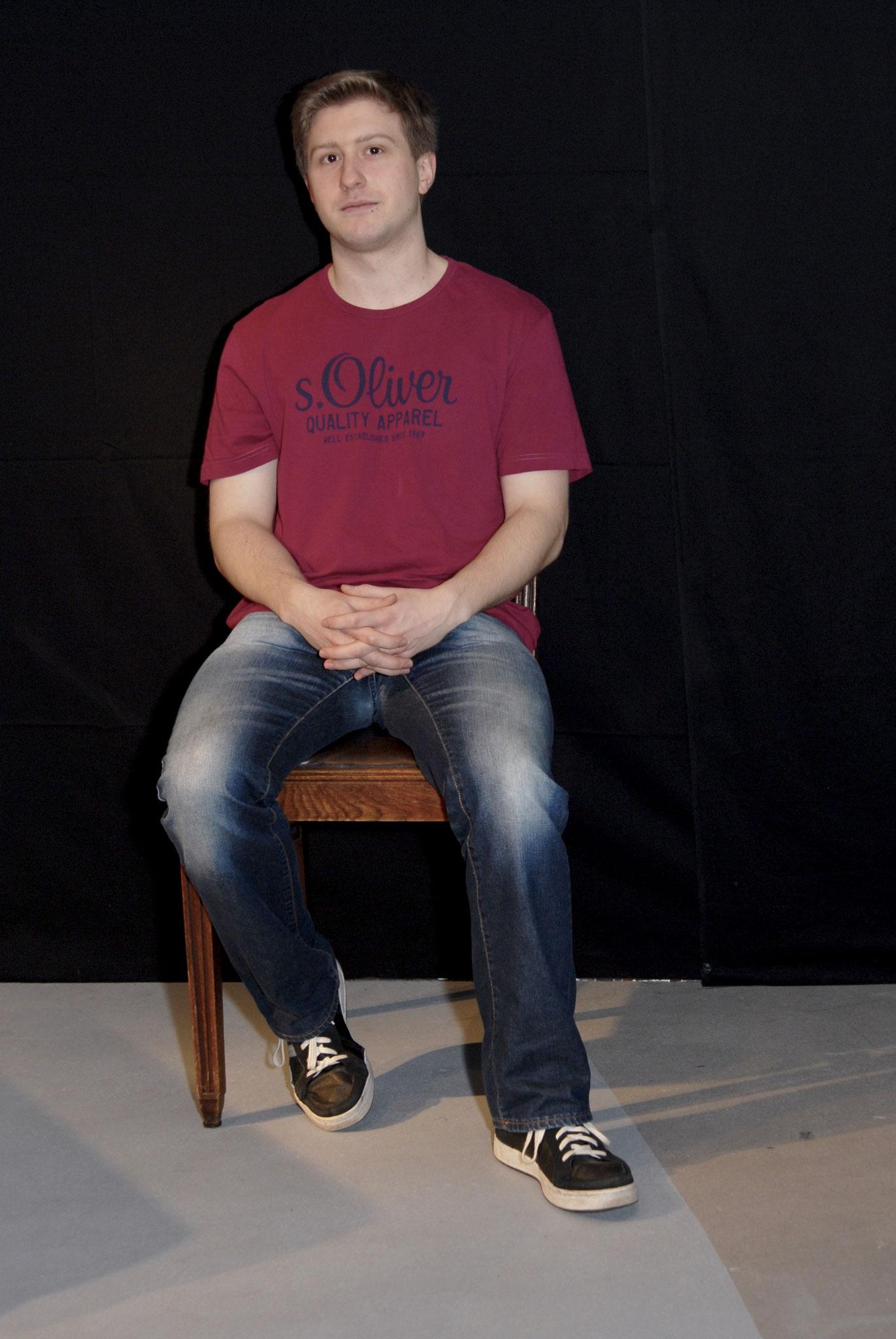 Tristan Fuhrman