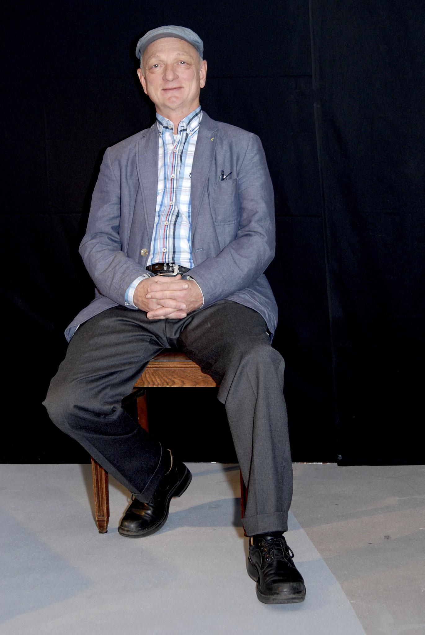 Christoph Schlesinger