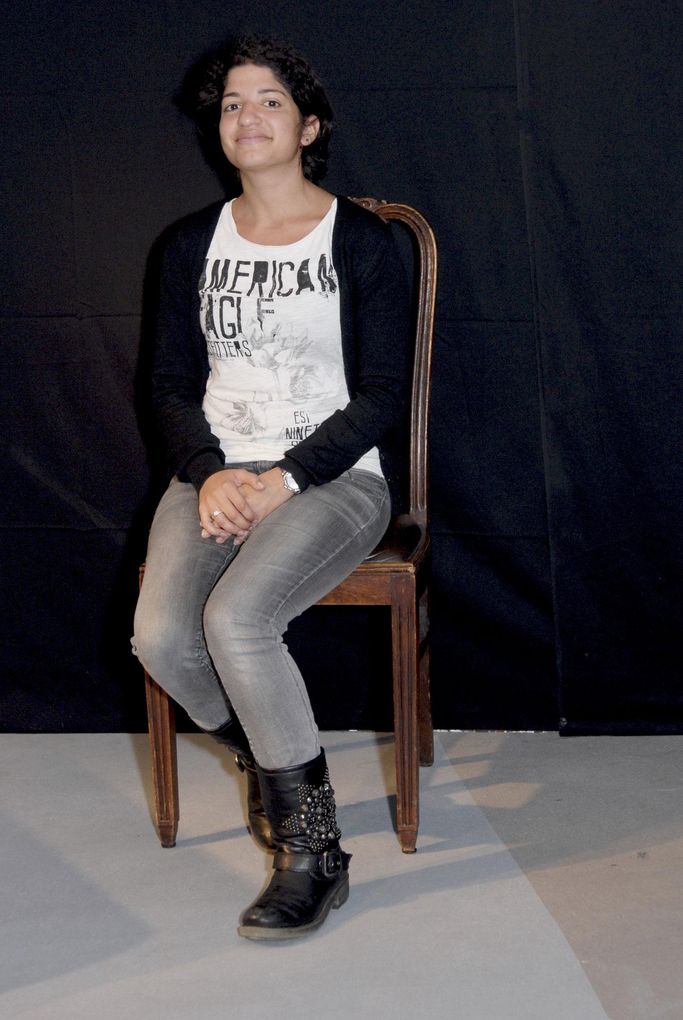 Sarah Bütow