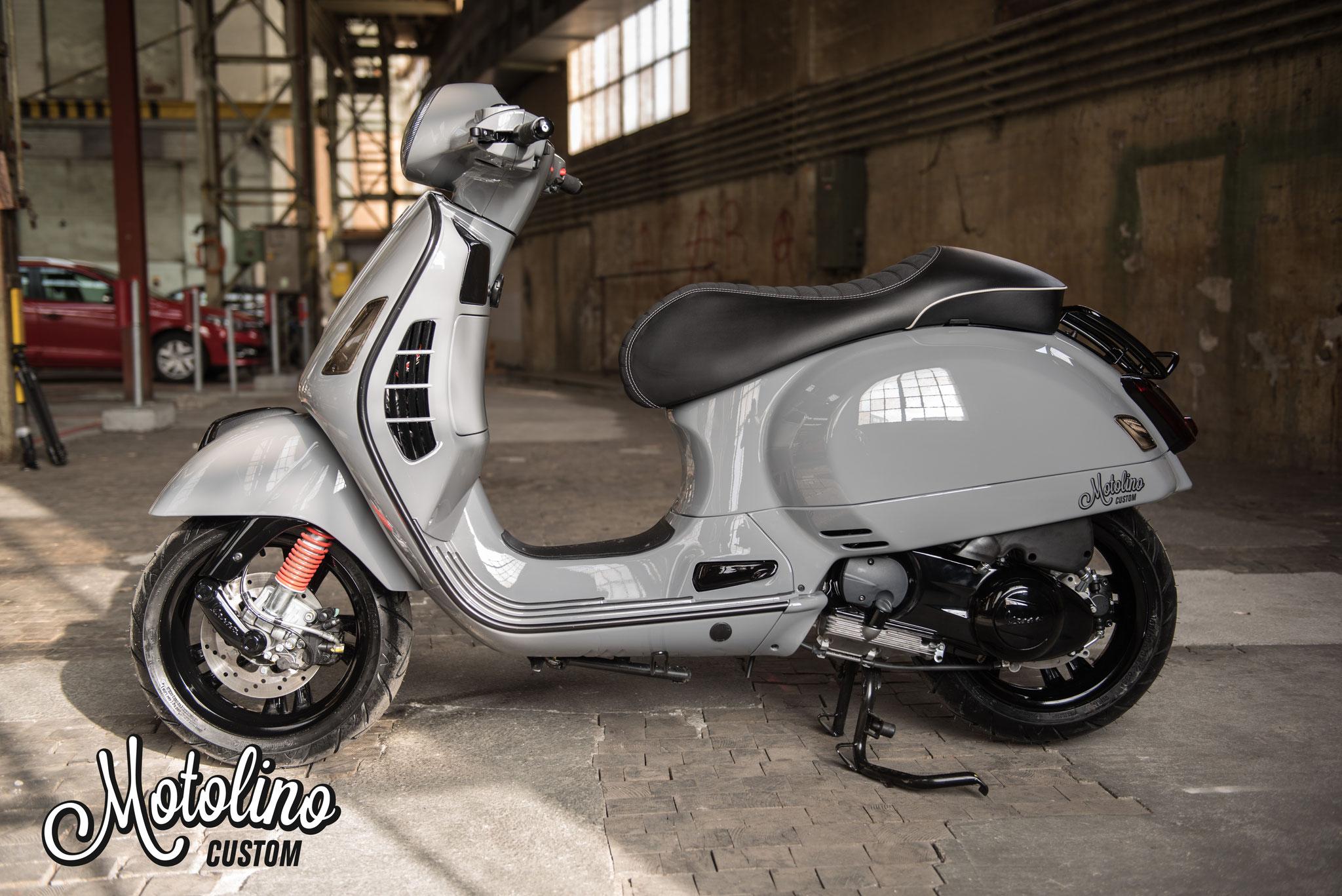 Ducati Engine Design