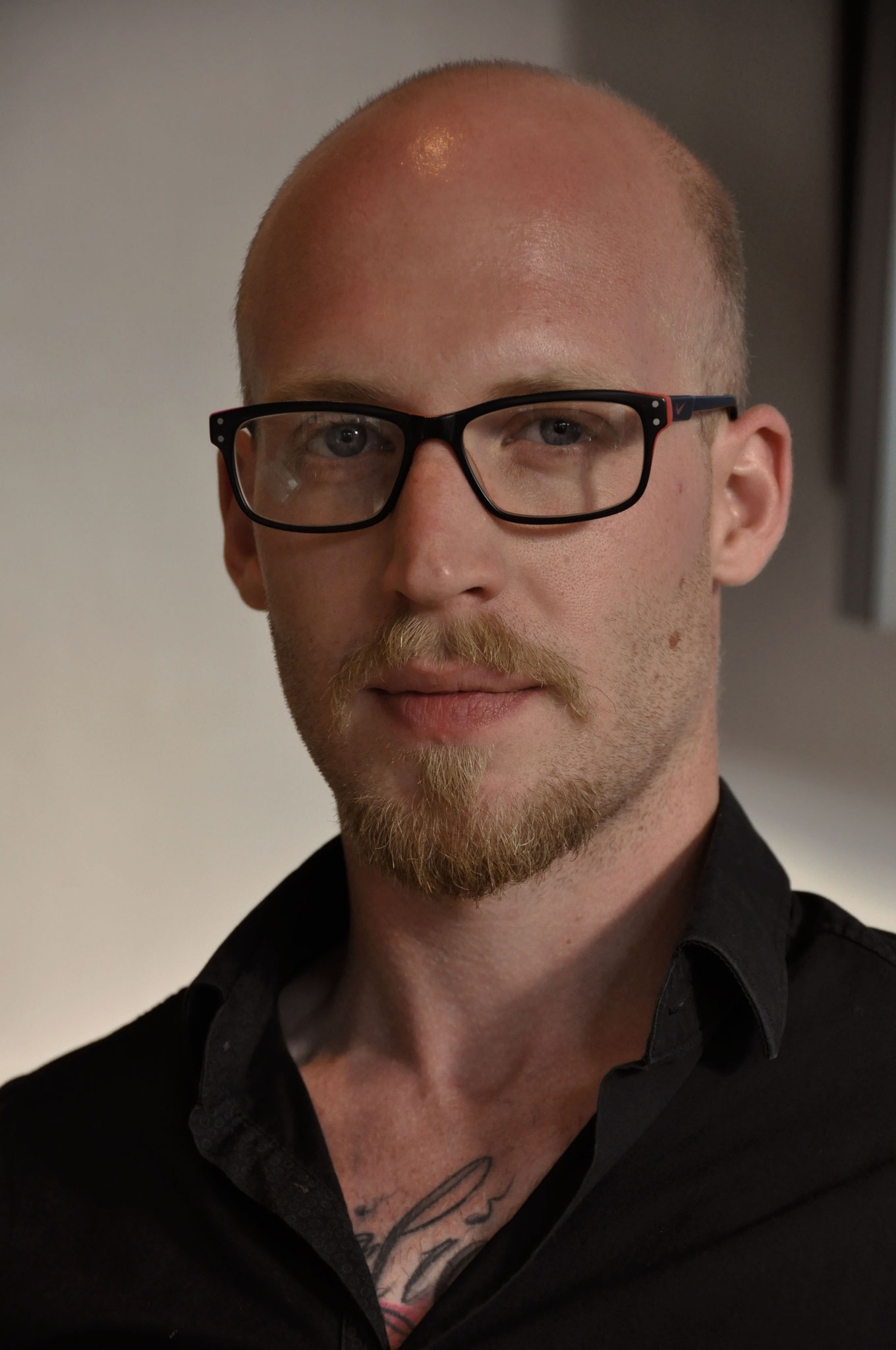 Felix Halford-Piel (Sopran)