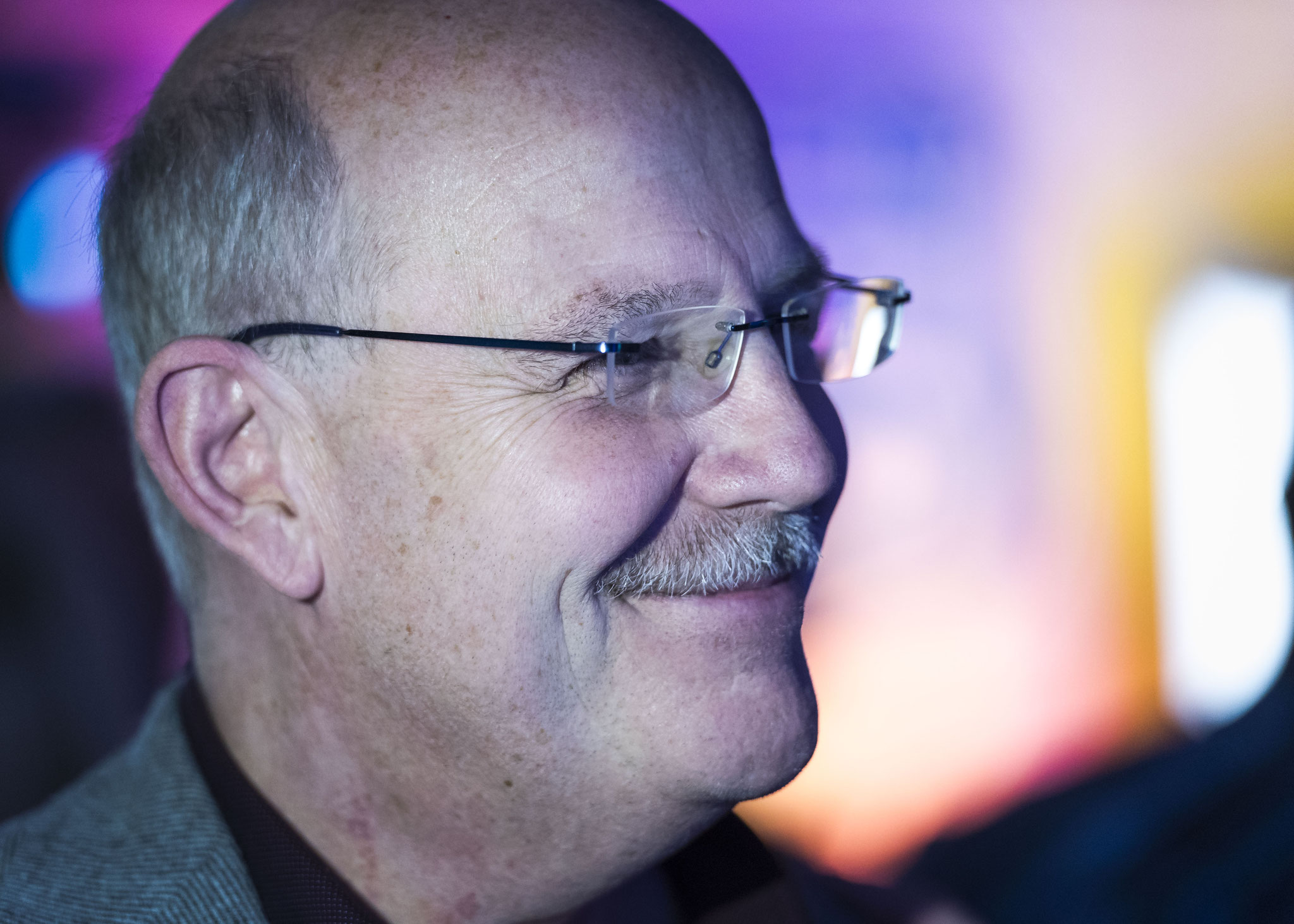 Stefan Schröder 33 Jahre Eotec AG