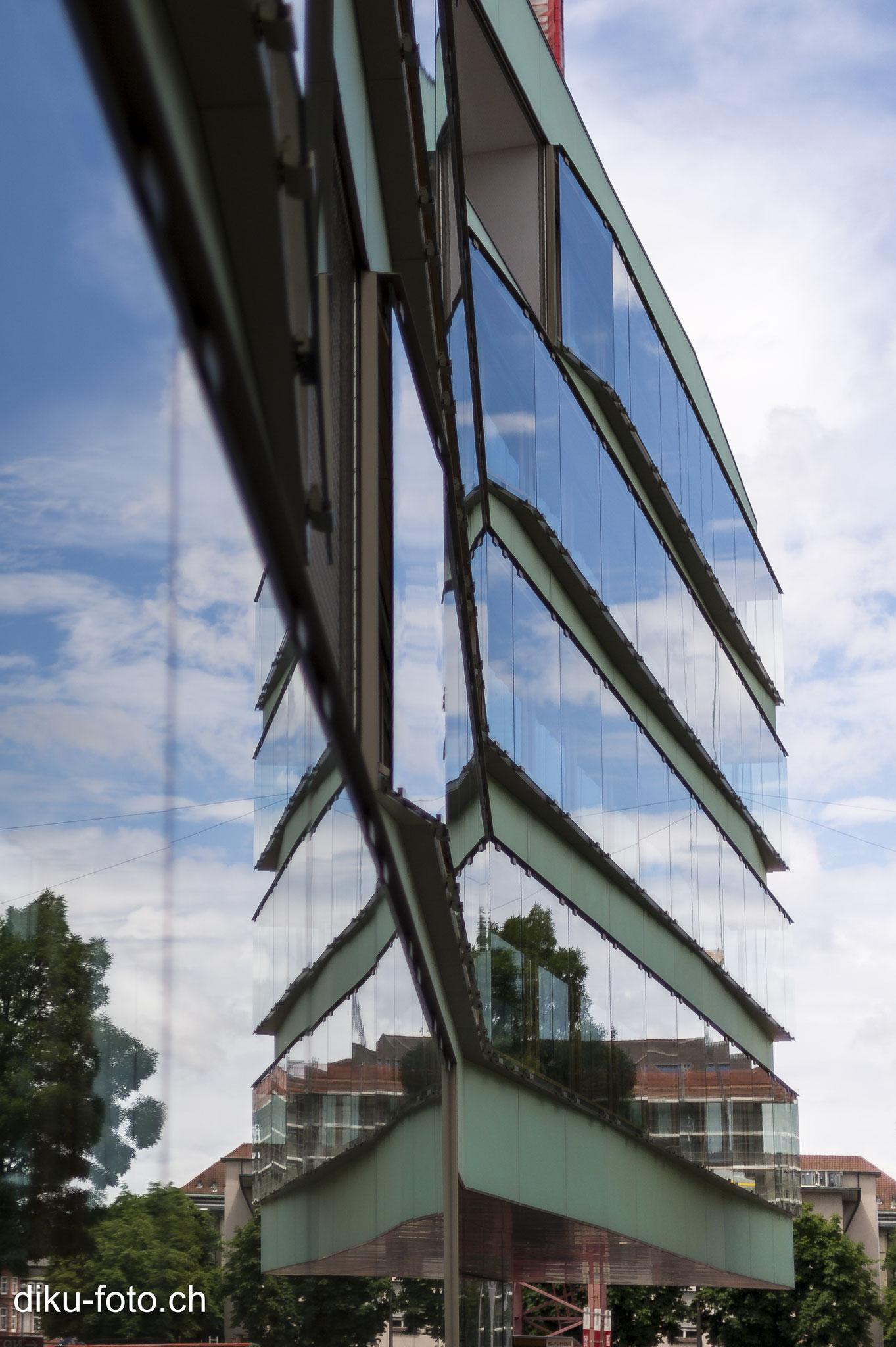 Kinderspital Basel
