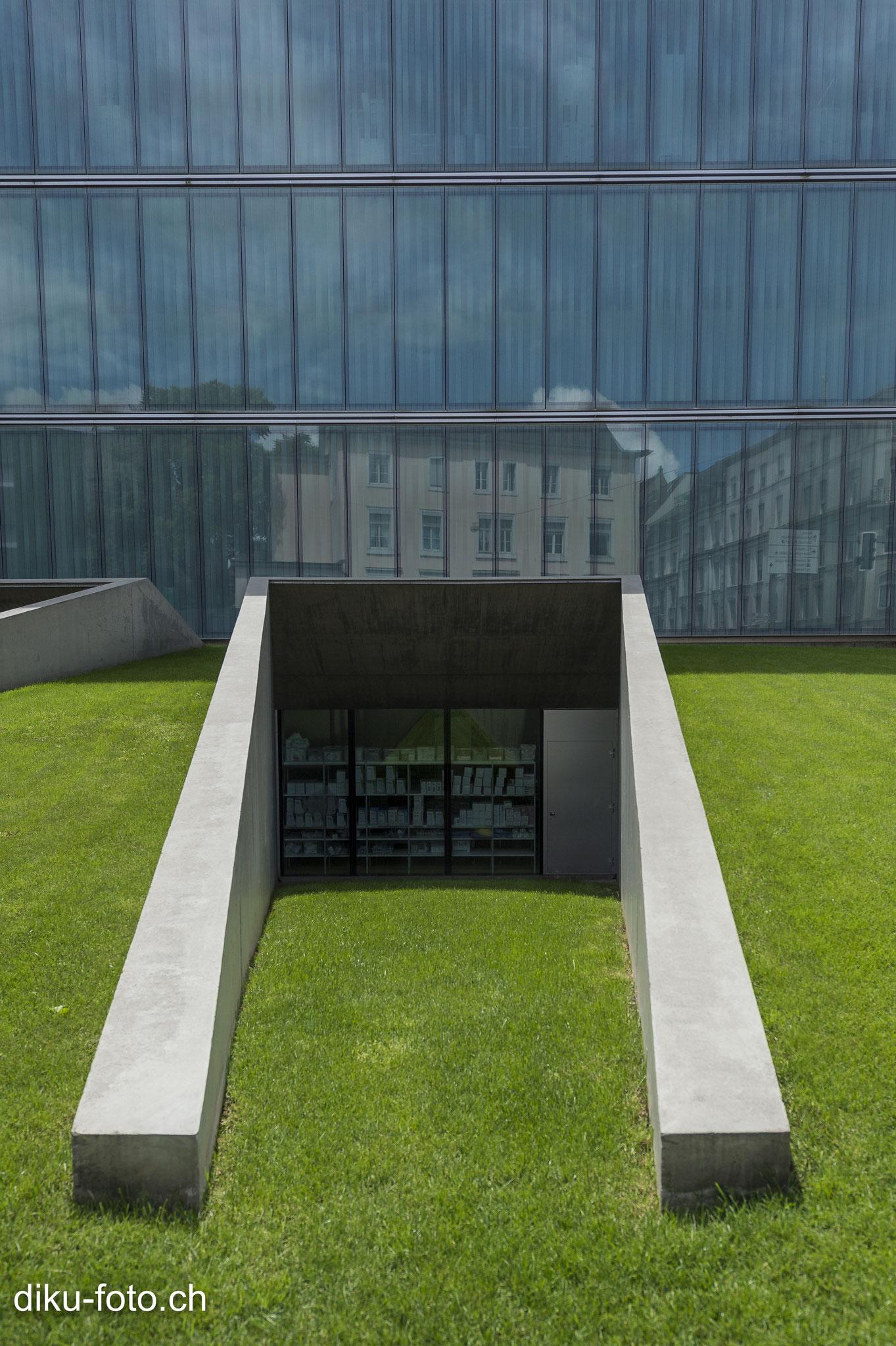Kantonsspital Basel