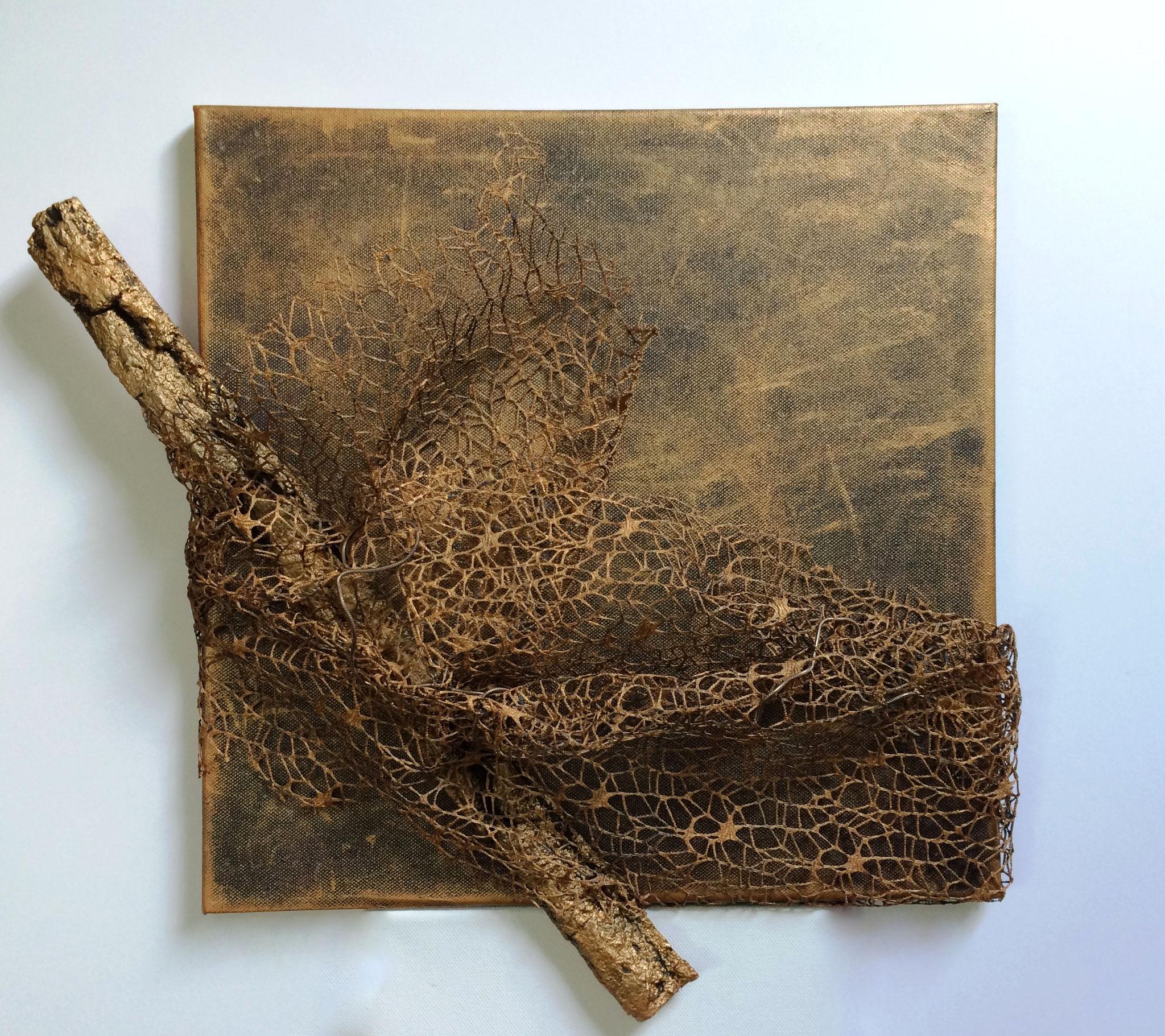 Savane - 40 x 40 cm