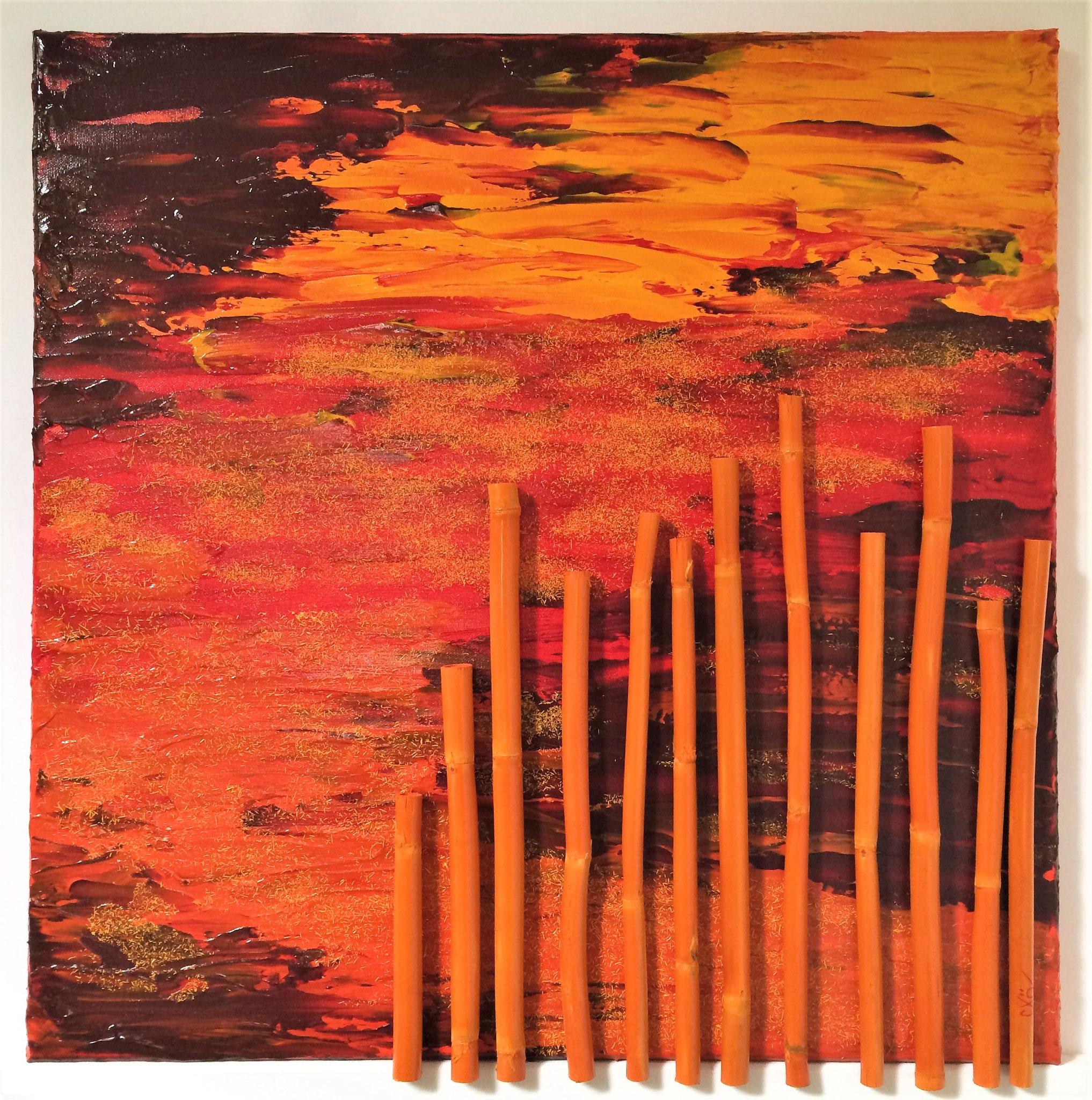 Brise-lames - 60 x 60 cm