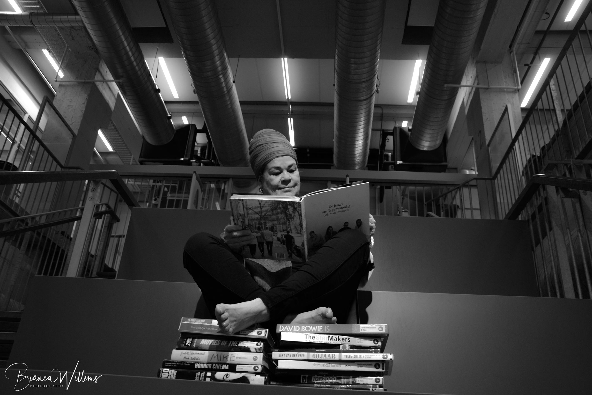 Bibliotheek_Shoot_Pop_Up_Yoga02