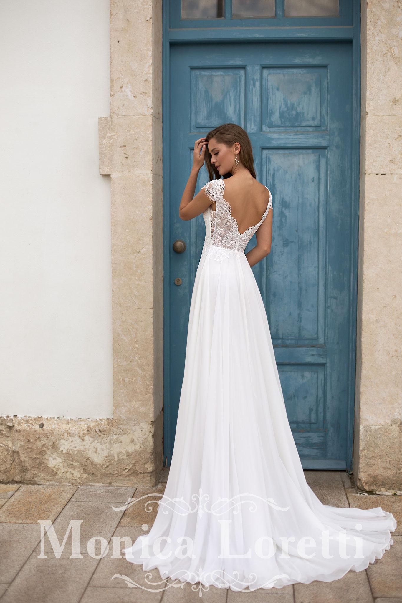 Brautmoden Monica Loretti myLovely