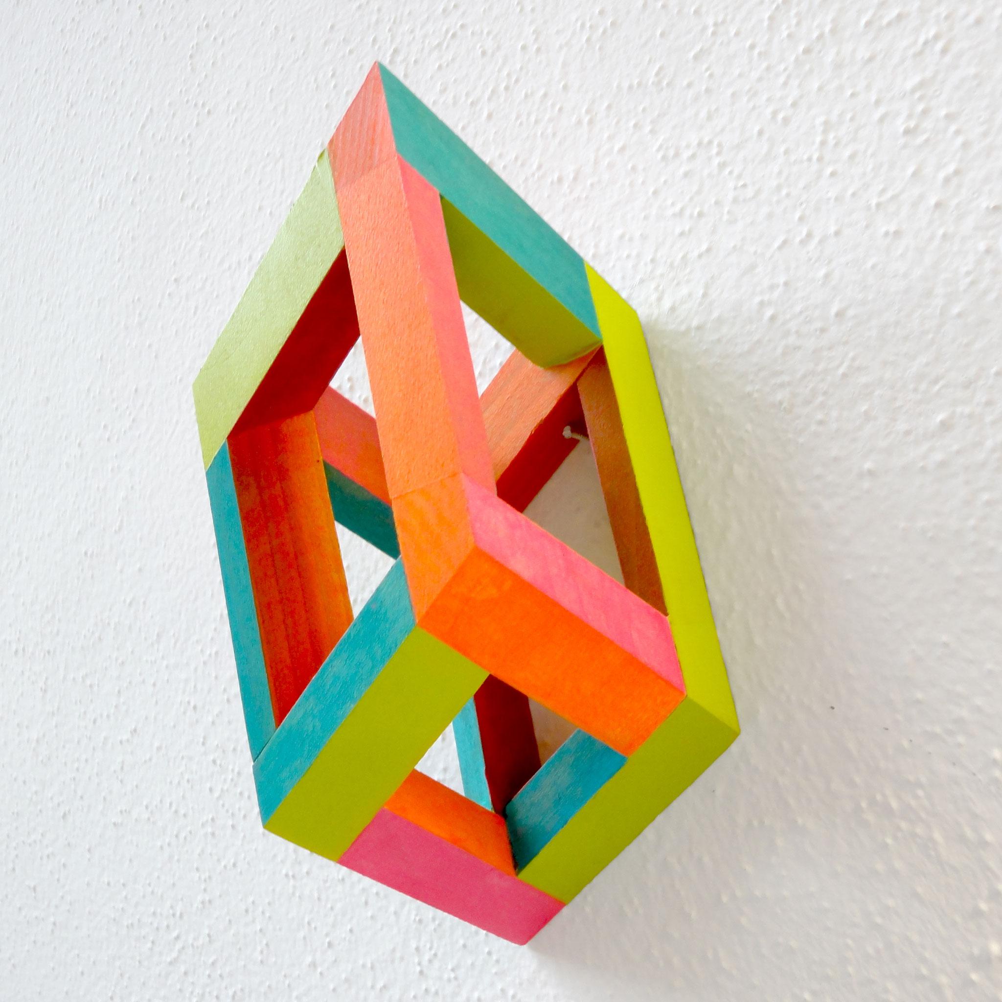 Kunstwerk von Mary Kim