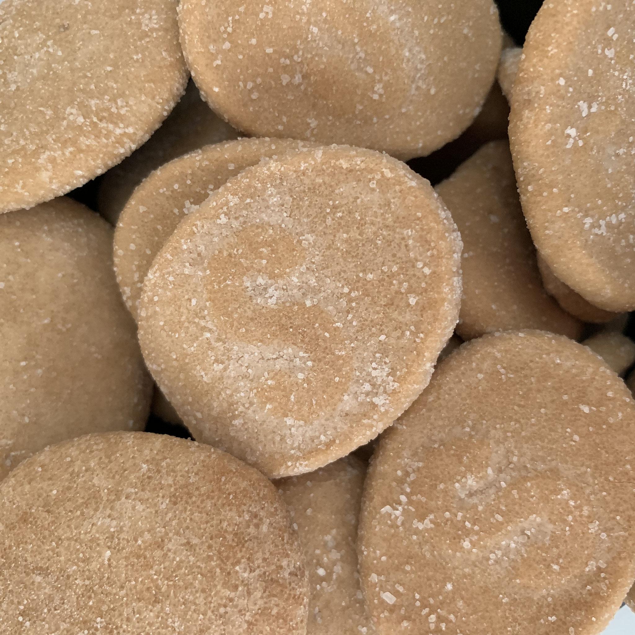 Karamell-Salz Schaum lakritz online kaufen