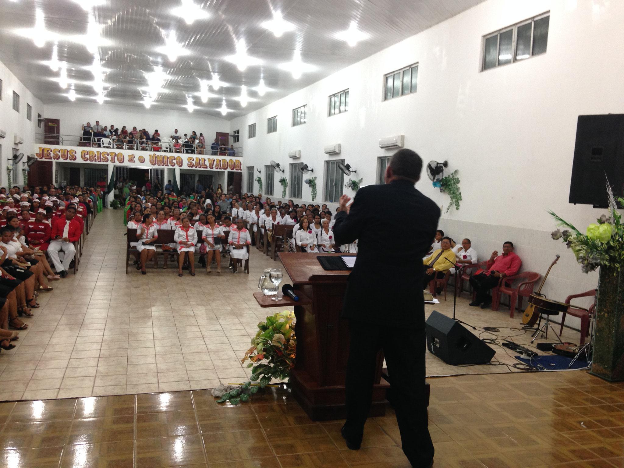 SEMIPAN NO BRASIL/ PARÁ