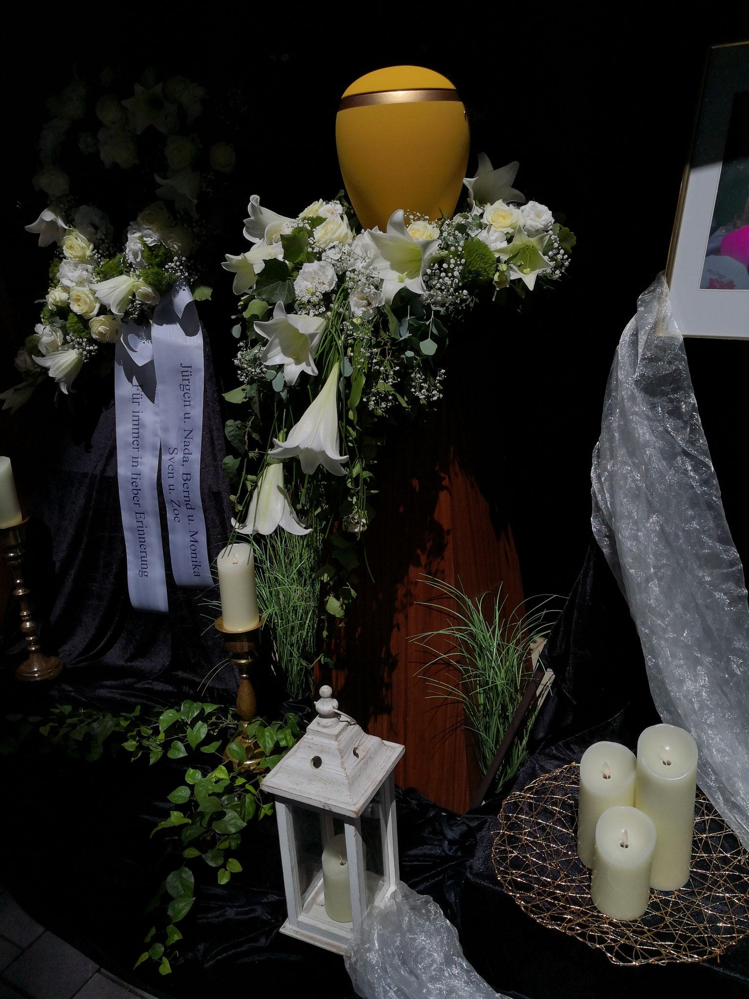 Ortsfriedhof Oberstenfed