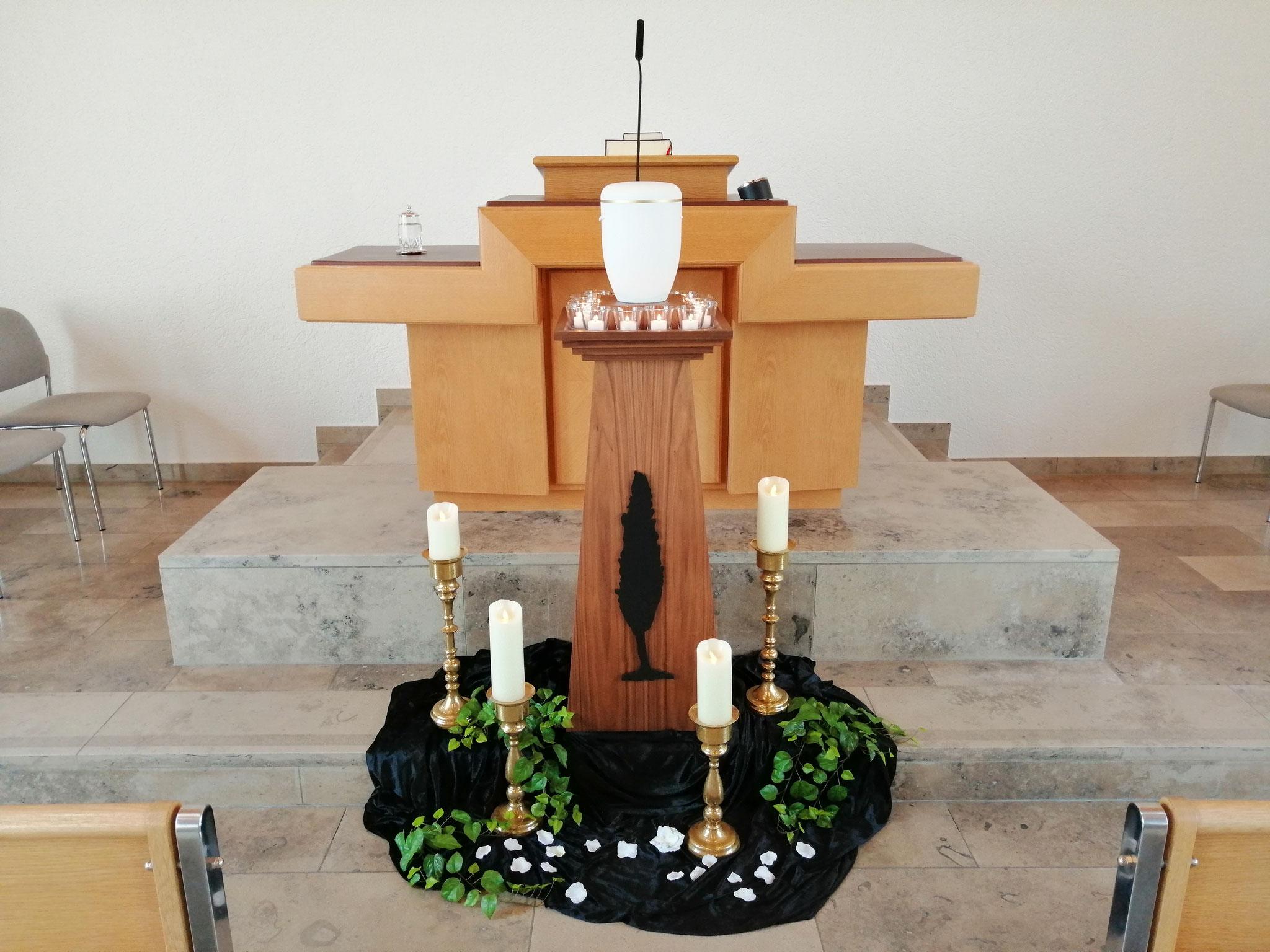 Neuapostolische Kirche Oberstenfeld