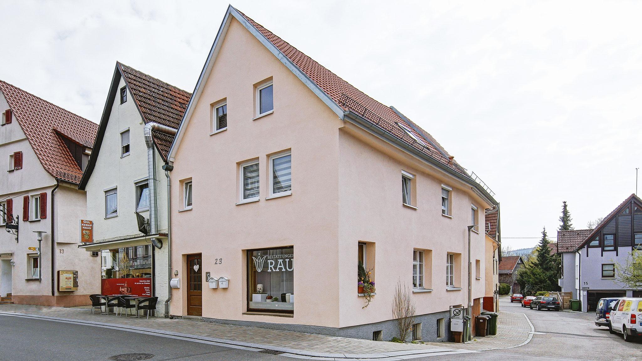 Büro in Oberstenfeld