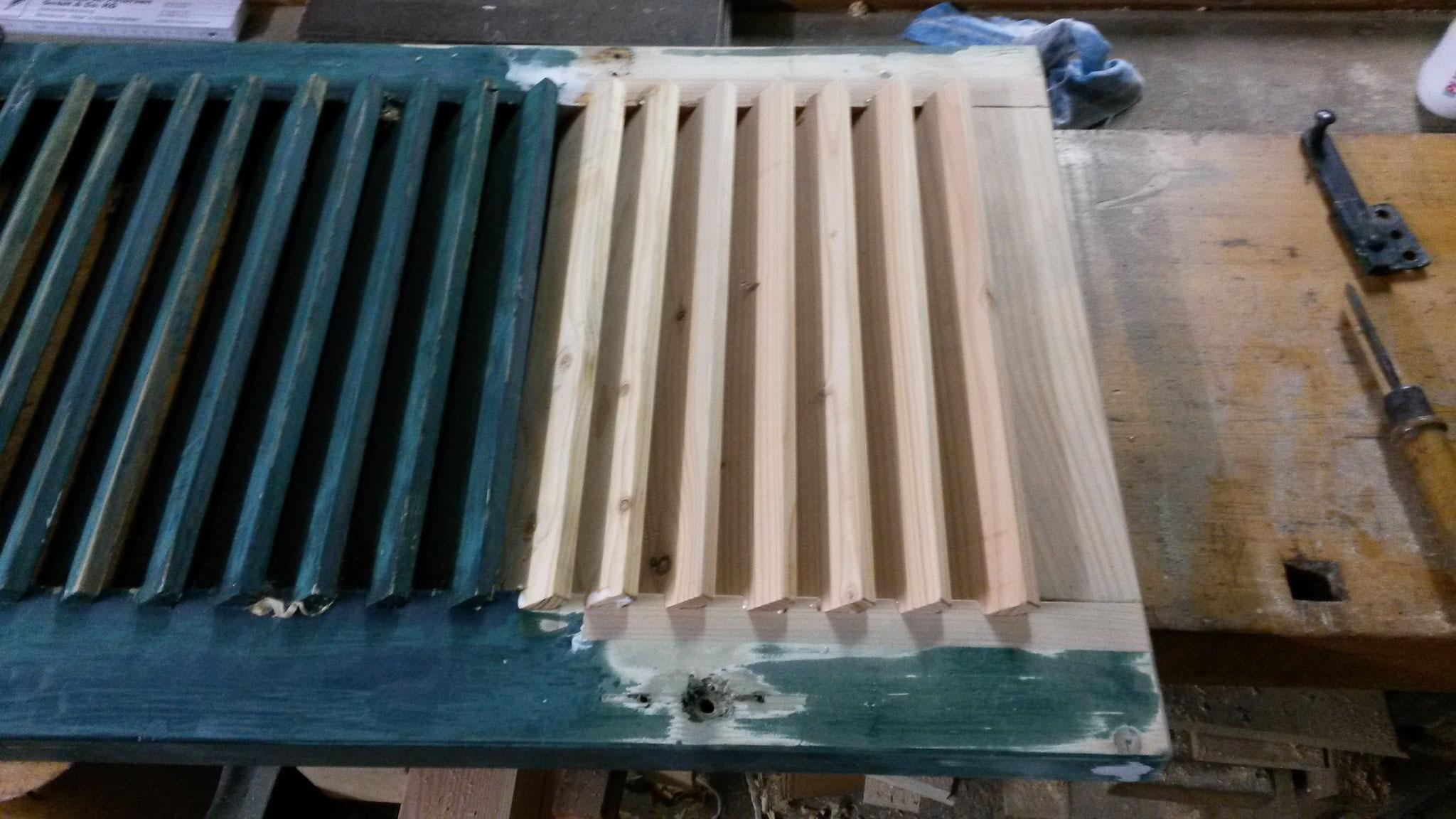 reparatur aufarbeitung lohse dertischlers webseite. Black Bedroom Furniture Sets. Home Design Ideas