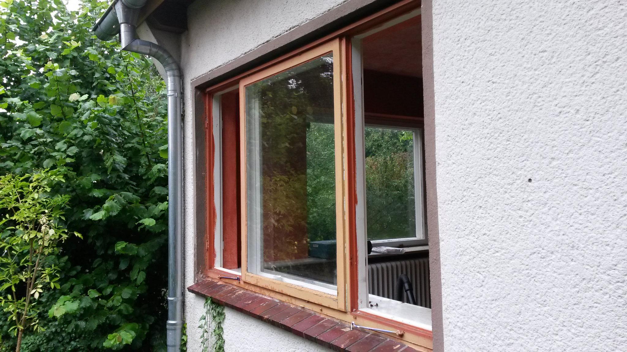 Isolierverglaste fenster isolierverglaste aufdoppelung for Kunststofffenster einstellen