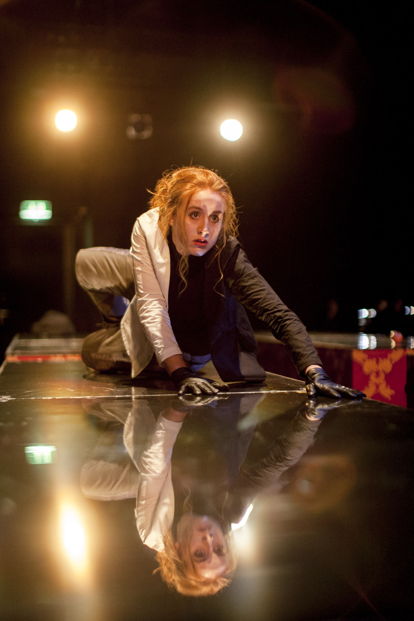 Alcina// Opera stabile-Staatsoper Hamburg // Bradamante 2017