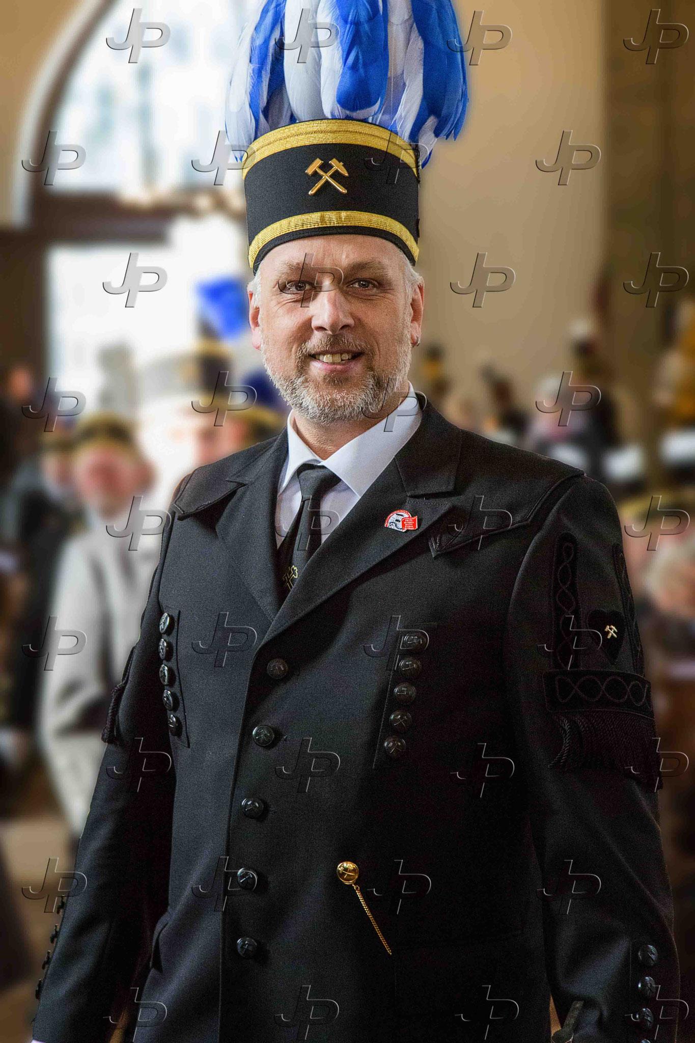 Stefan Mohr  ©Jürgen Post 2018