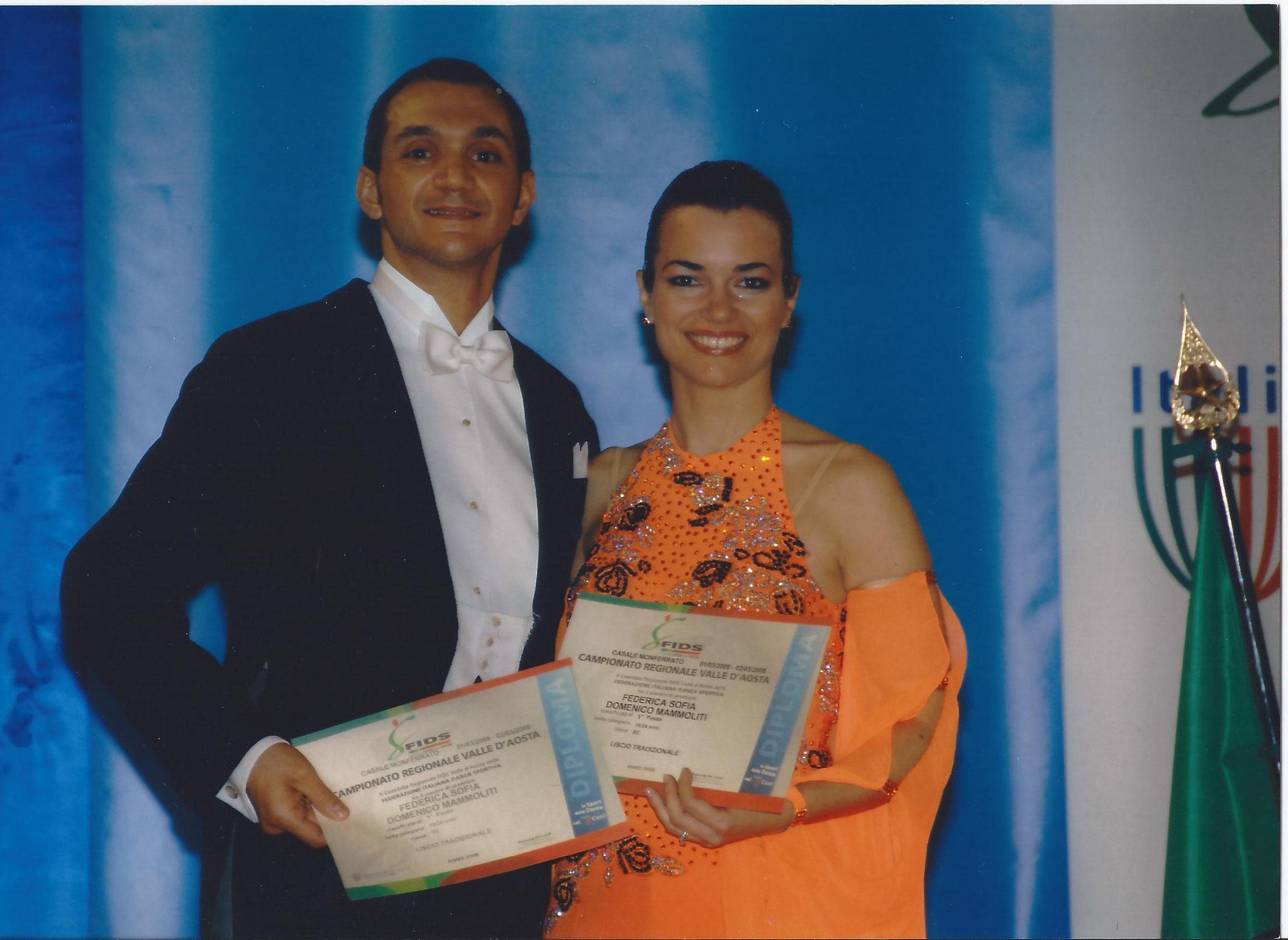 Mammoliti Domenico & Sofia Federica