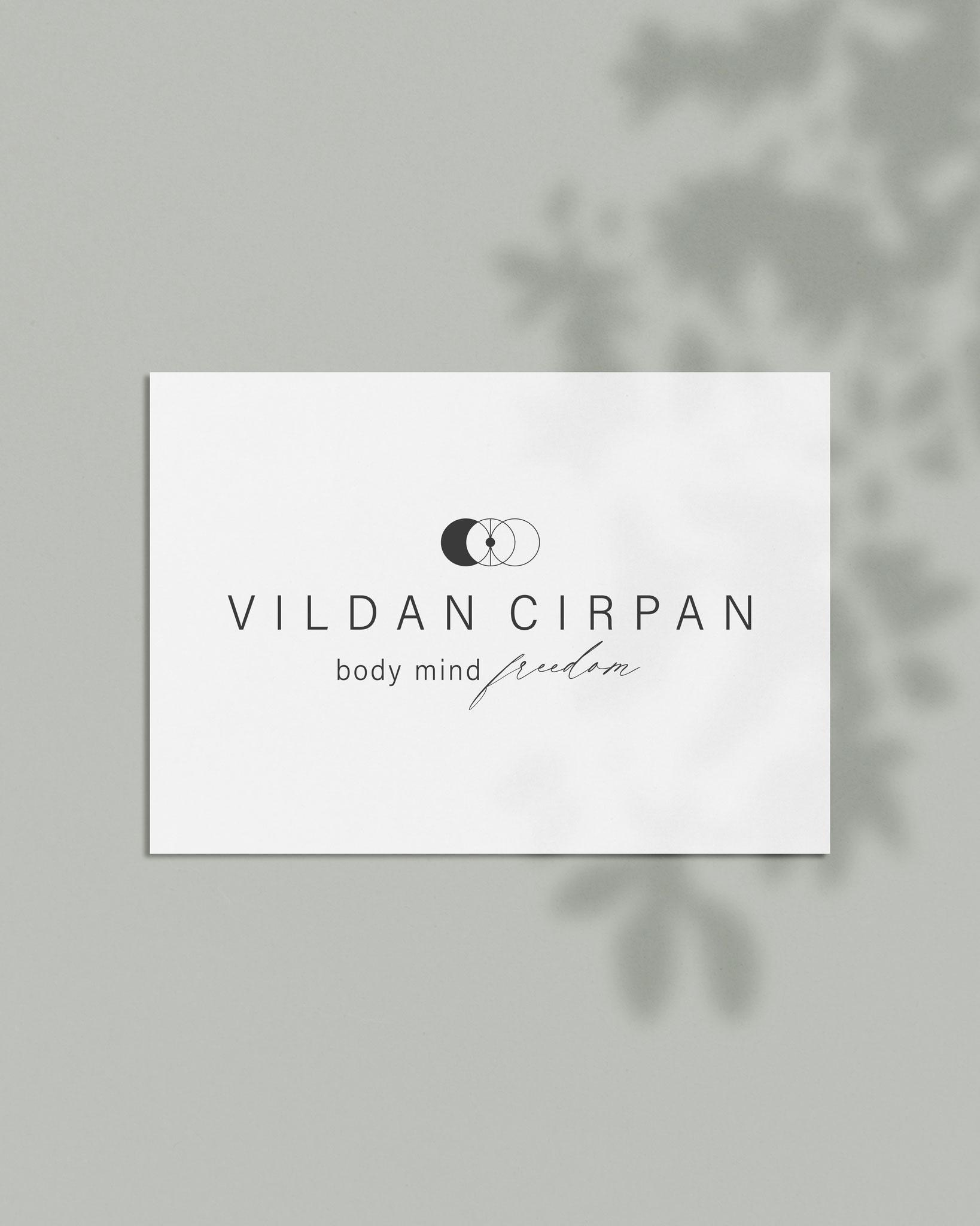 Logoentwicklung für GZSZ-Schauspielerin Wilden Zirpen