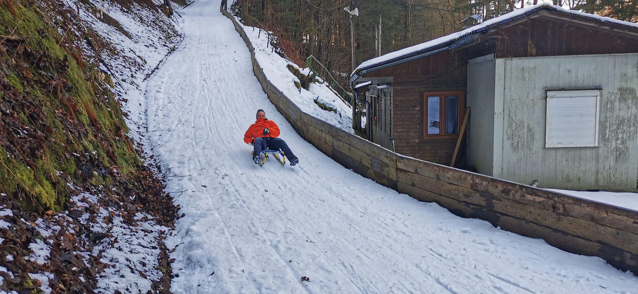 Am Bild Bürgermeister Günther Vallant in Action. (Foto: RC Mondi)