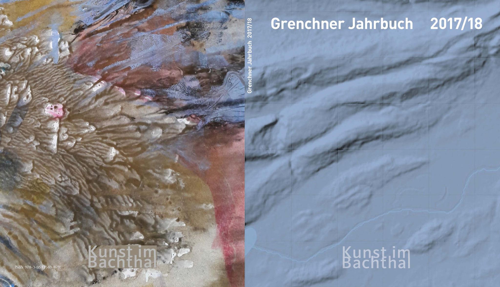 Grenchner Jahrbuch zum Bachthal