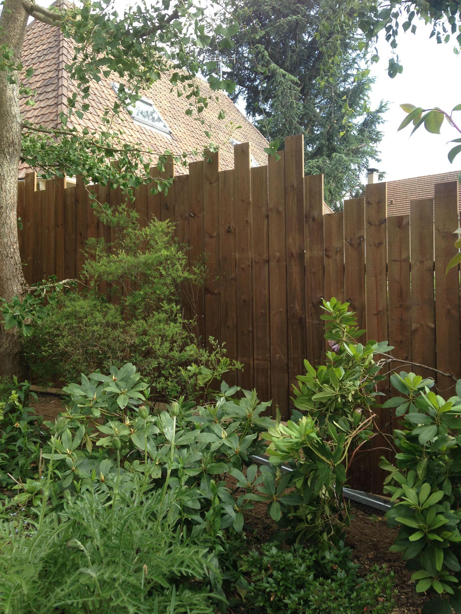 Accueil ga l paysages bois d 39 arcy paysagiste cr ation for Entretien jardin 72