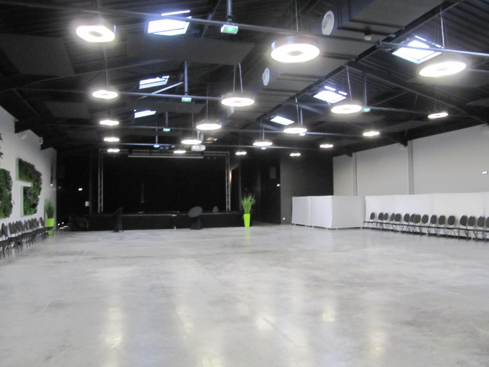 Salle T40