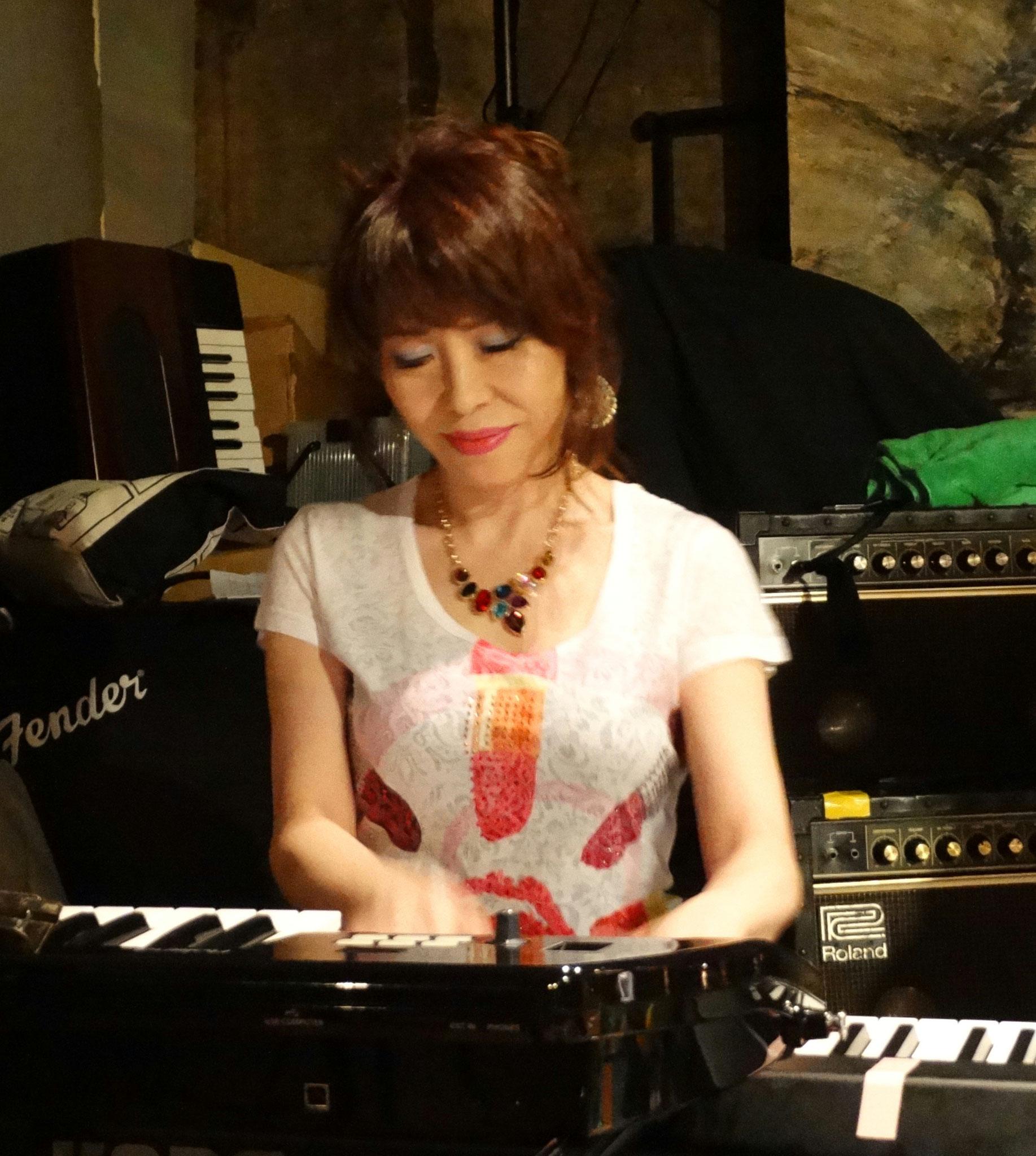 ∞ 第219回隣々会 WELCOME 2019 PARTY☆御出演 RIKAさん ♪