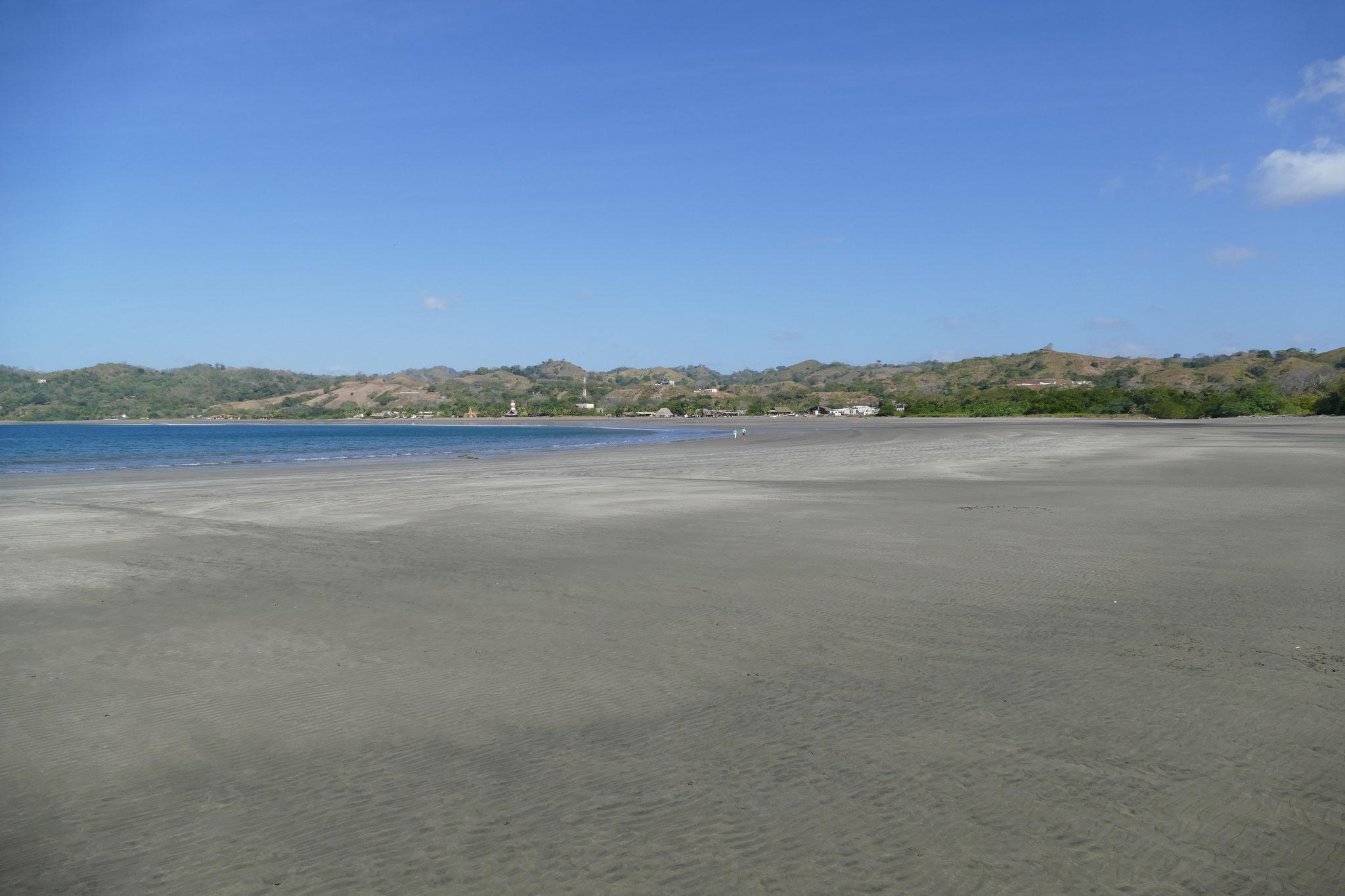 Playa Venao bei Ebbe