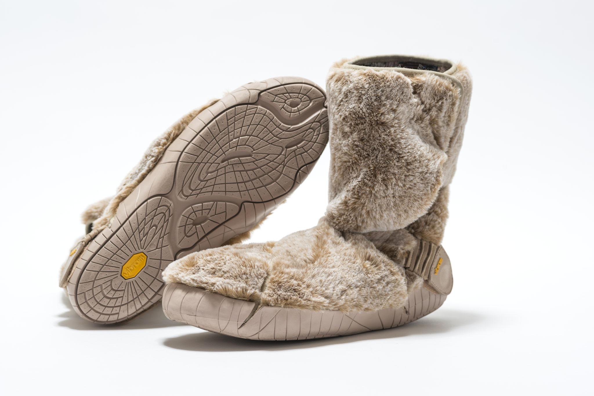 Furoshiki - Lapland - beige