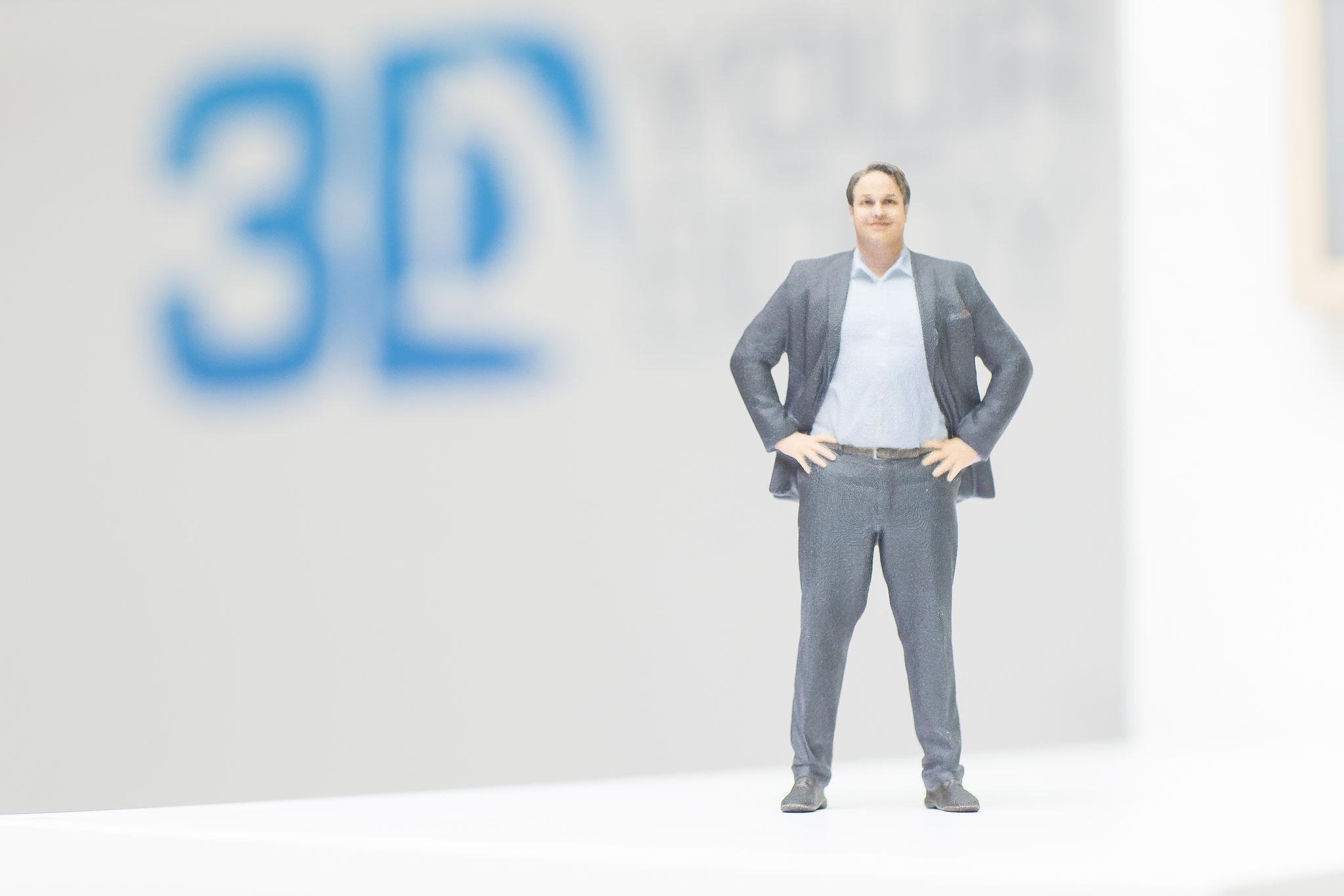 3D-Scanner Berlin, München, Köln, Rostock und Dresden
