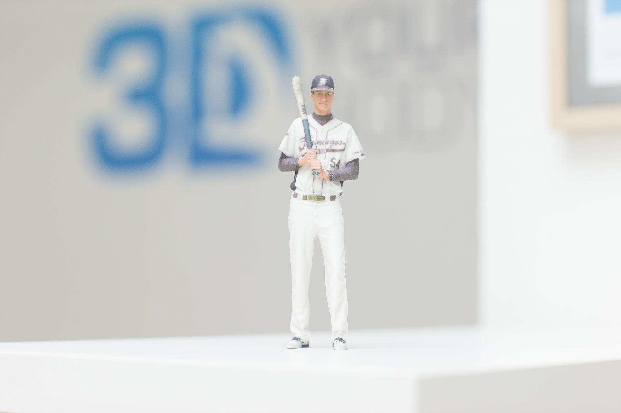 3D-Figuren drucken Berlin, München, Köln, Rostock und Dresden