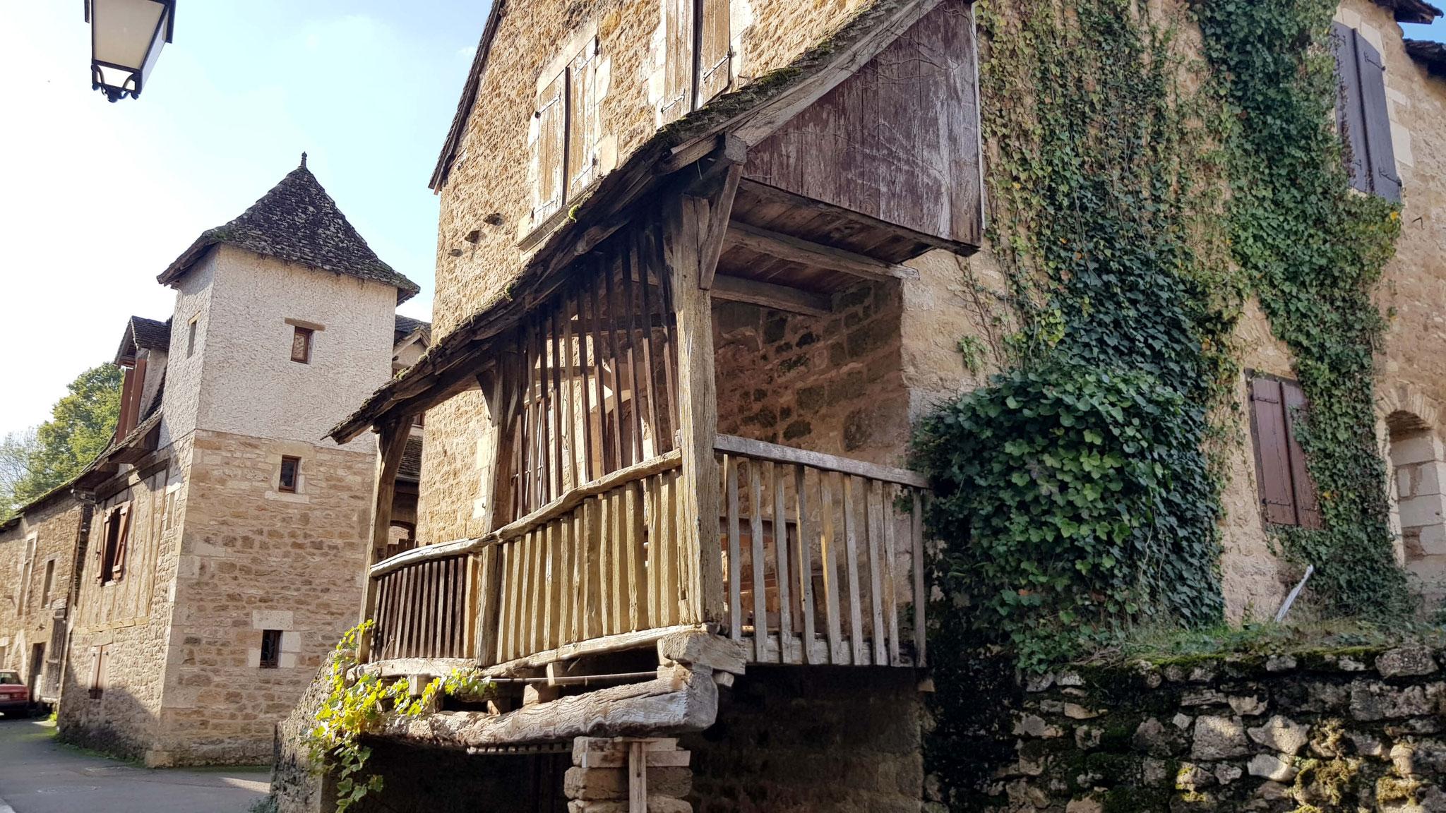 Ruelle de Carennac