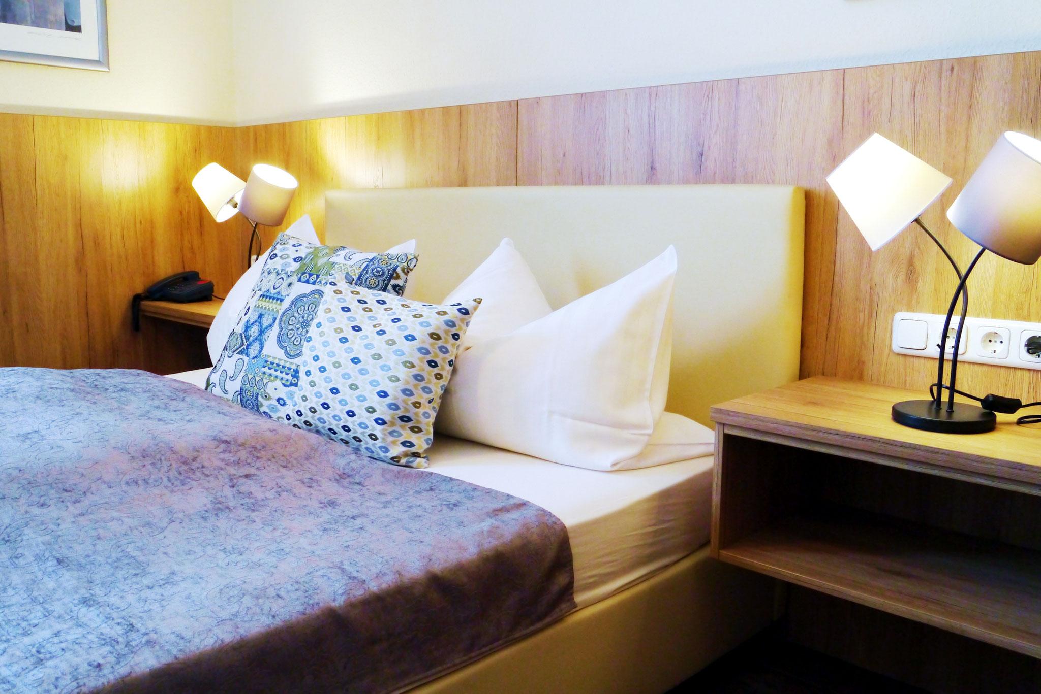 Hotel Grader in Neustadt - Hotel Grader Neustadt a. d. Waldnaab